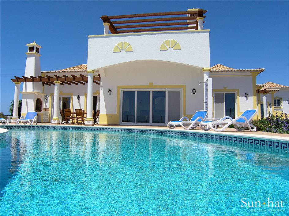Martinhal Luxury Villa No.10, Three Bedroom Villa, 3 villa in Martinhal Sagres, Algarve