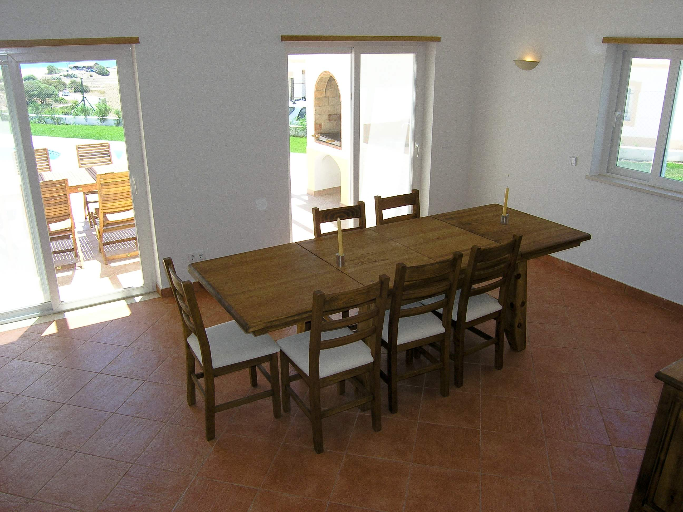 Martinhal Luxury Villa No.10, Three Bedroom Villa, 3 bedroom villa in Martinhal Sagres, Algarve Photo #12
