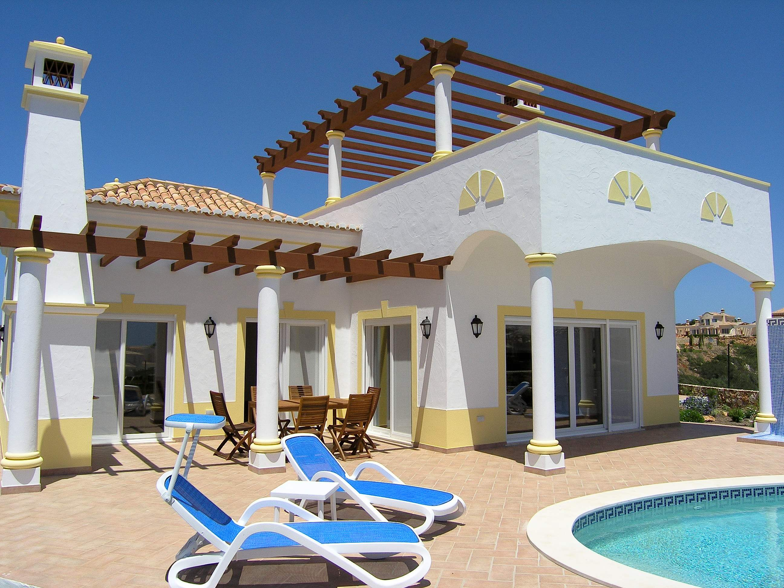 Martinhal Luxury Villa No.10, Three Bedroom Villa, 3 bedroom villa in Martinhal Sagres, Algarve Photo #2