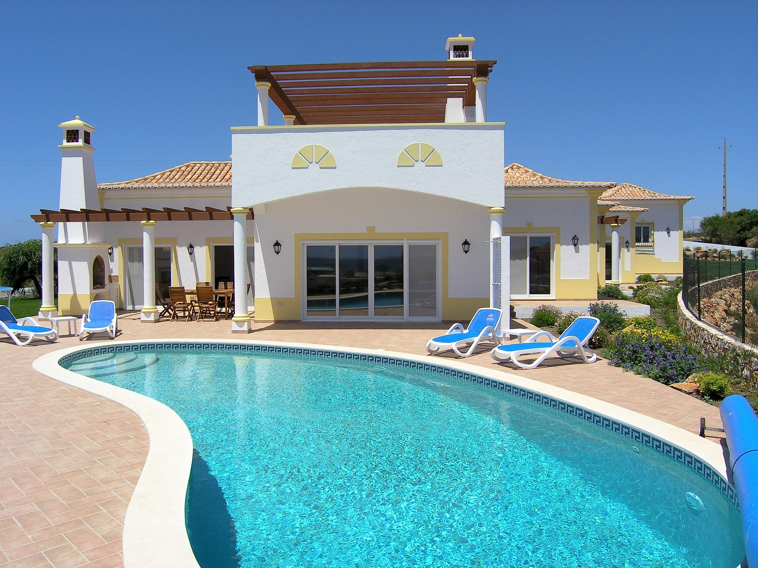 Martinhal Luxury Villa No.10, Three Bedroom Villa, 3 bedroom villa in Martinhal Sagres, Algarve Photo #3