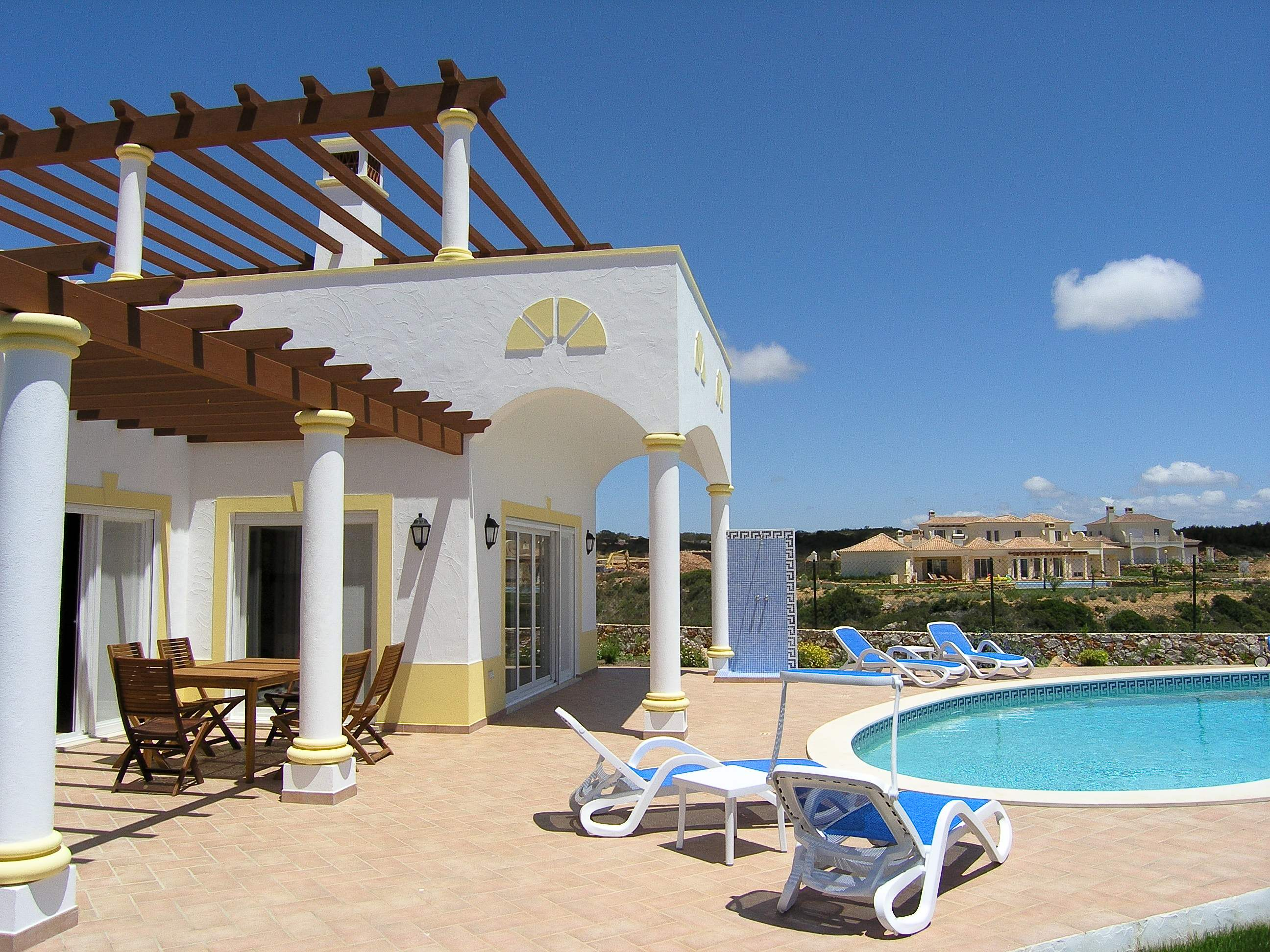 Martinhal Luxury Villa No.10, Three Bedroom Villa, 3 bedroom villa in Martinhal Sagres, Algarve Photo #4