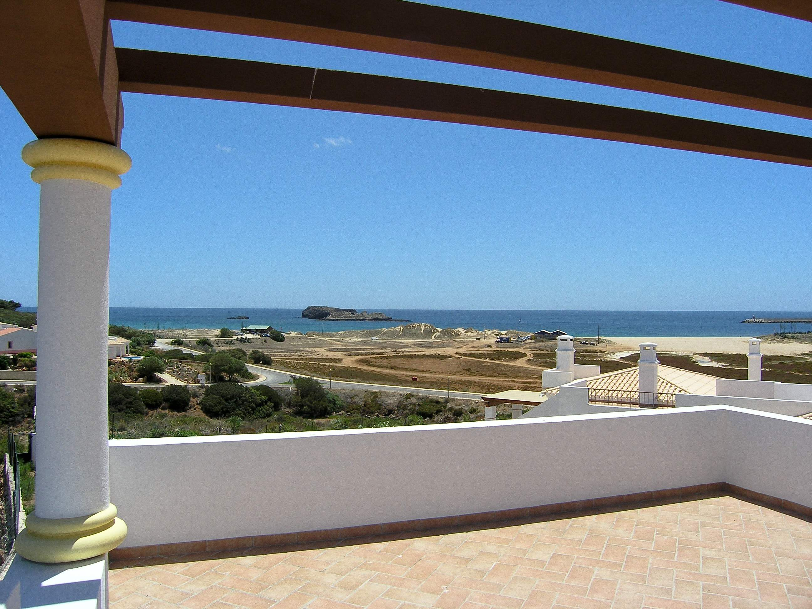Martinhal Luxury Villa No.10, Three Bedroom Villa, 3 bedroom villa in Martinhal Sagres, Algarve Photo #5
