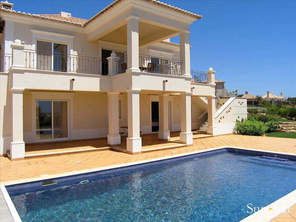 Martinhal Luxury Villa No.27, Four Bedroom Villa, 4 villa in Martinhal Sagres, Algarve