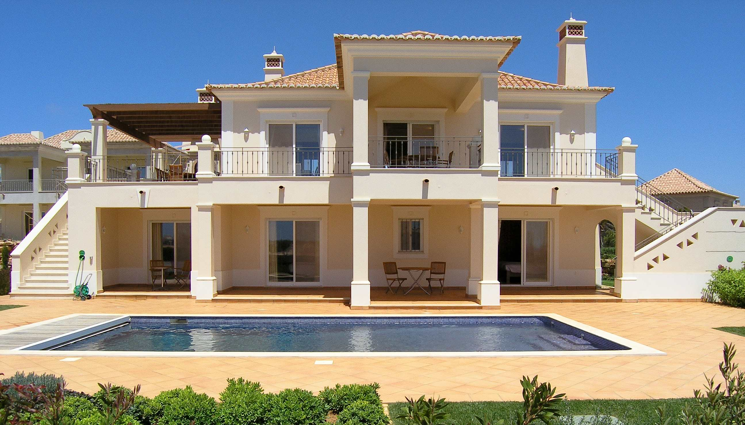 Martinhal Luxury Villa No.27, Four Bedroom Villa, 4 bedroom villa in Martinhal Sagres, Algarve Photo #2