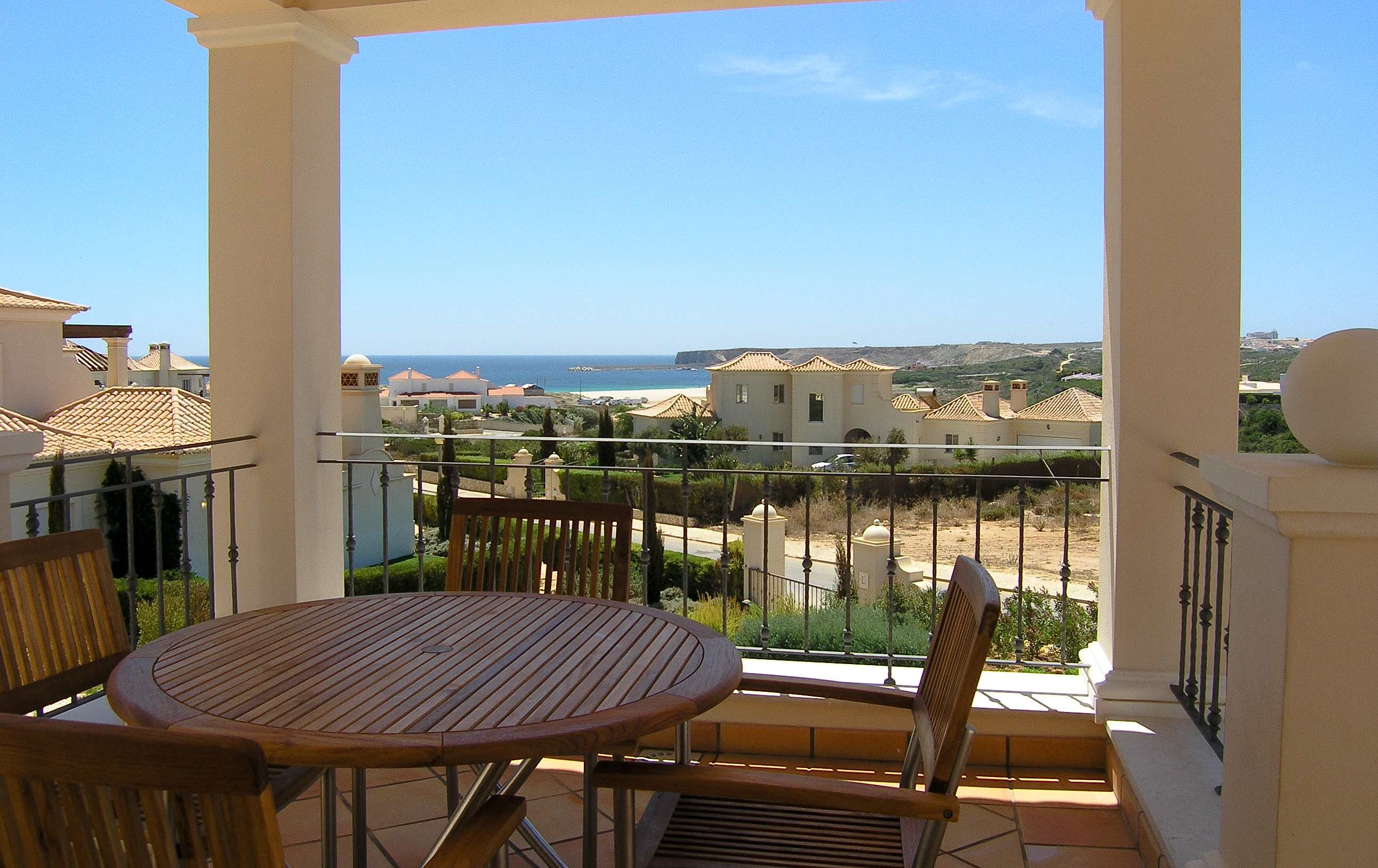 Martinhal Luxury Villa No.27, Four Bedroom Villa, 4 bedroom villa in Martinhal Sagres, Algarve Photo #23