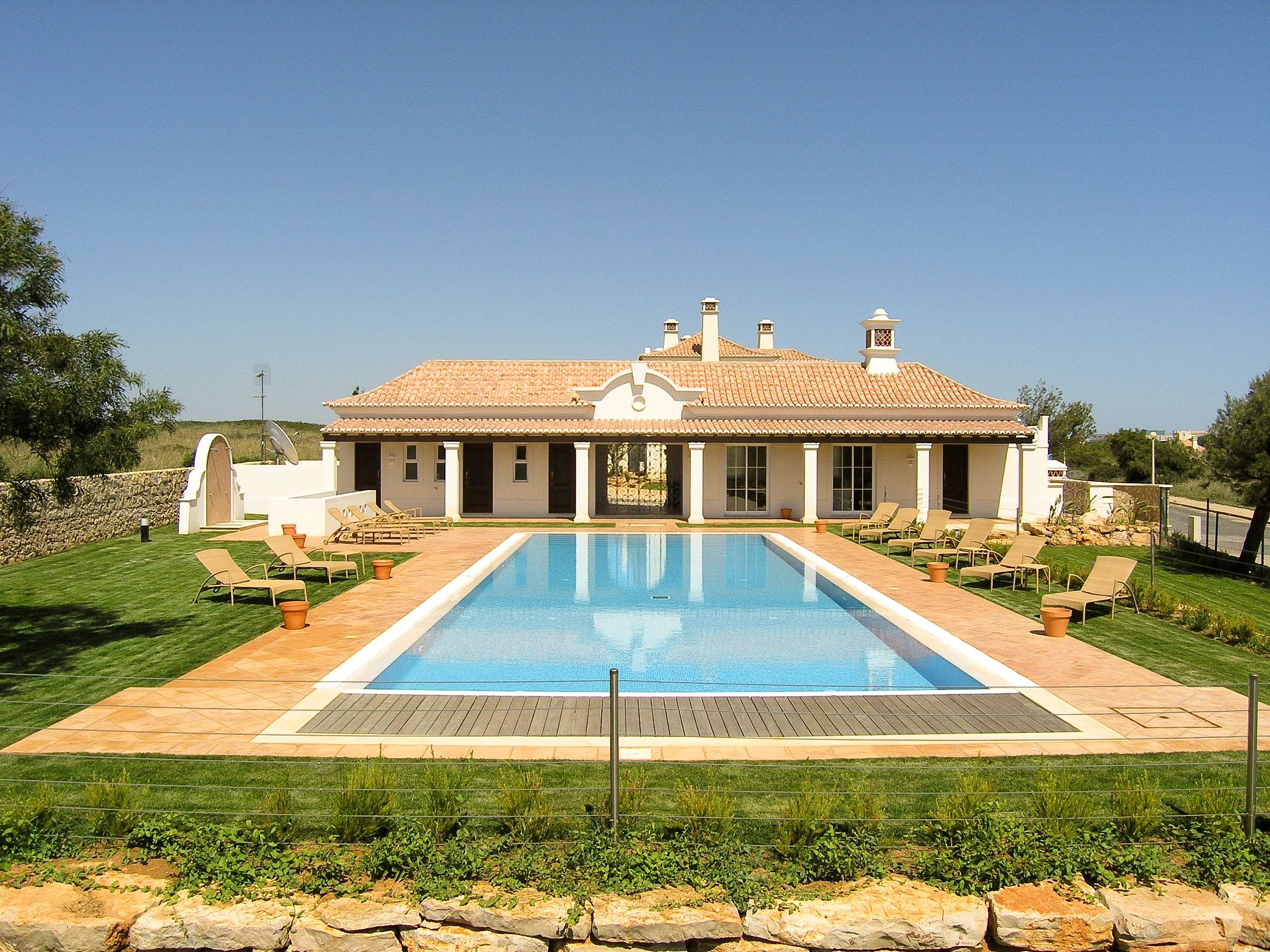 Martinhal Vilas Mimosa Two Bedroom, 2 bedroom villa in Martinhal Sagres, Algarve Photo #1