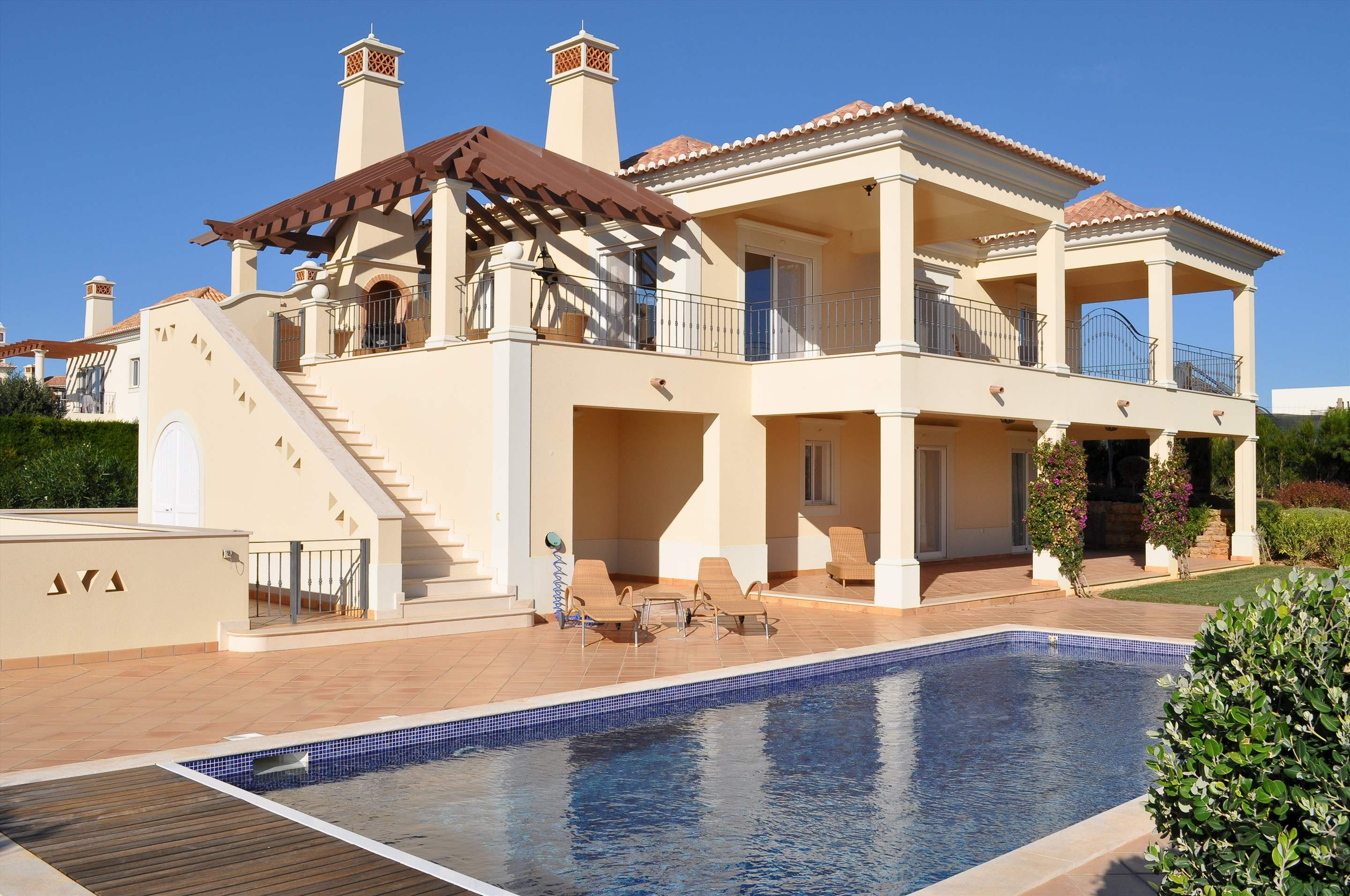 Martinhal Luxury Villa No.32, Three bedroom villa, 3 bedroom villa in Martinhal Sagres, Algarve Photo #1