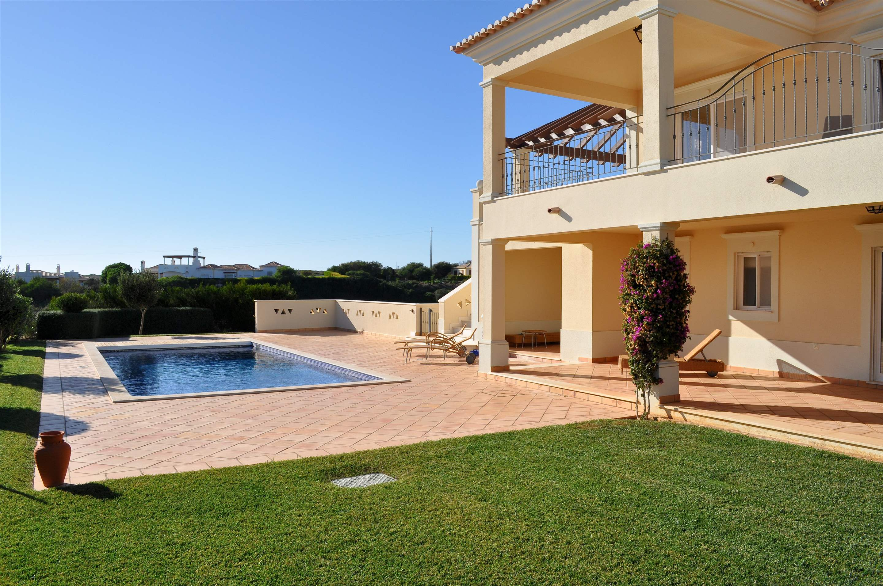 Martinhal Luxury Villa No.32, Three bedroom villa, 3 bedroom villa in Martinhal Sagres, Algarve Photo #2