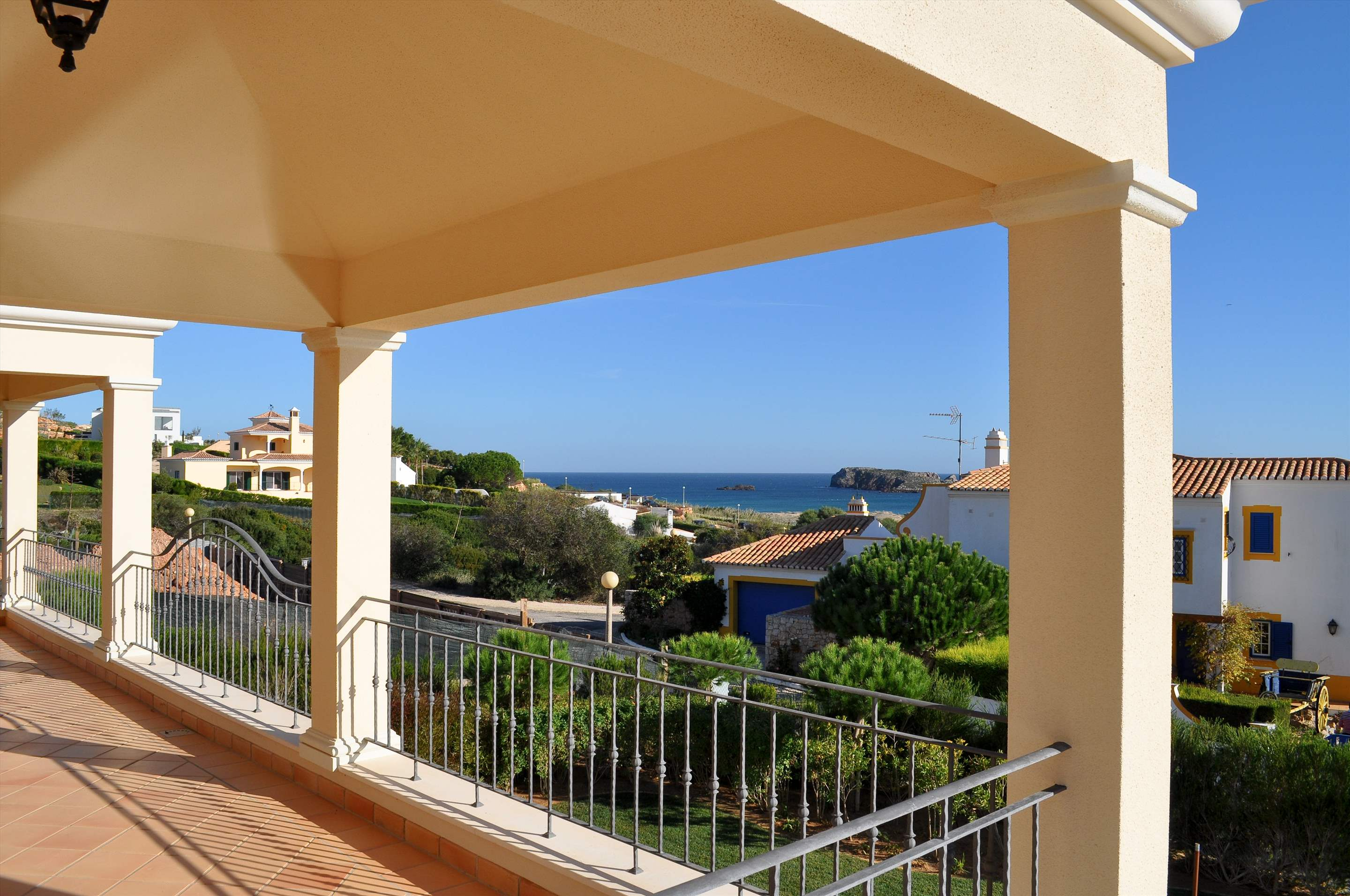 Martinhal Luxury Villa No.32, Three bedroom villa, 3 bedroom villa in Martinhal Sagres, Algarve Photo #27