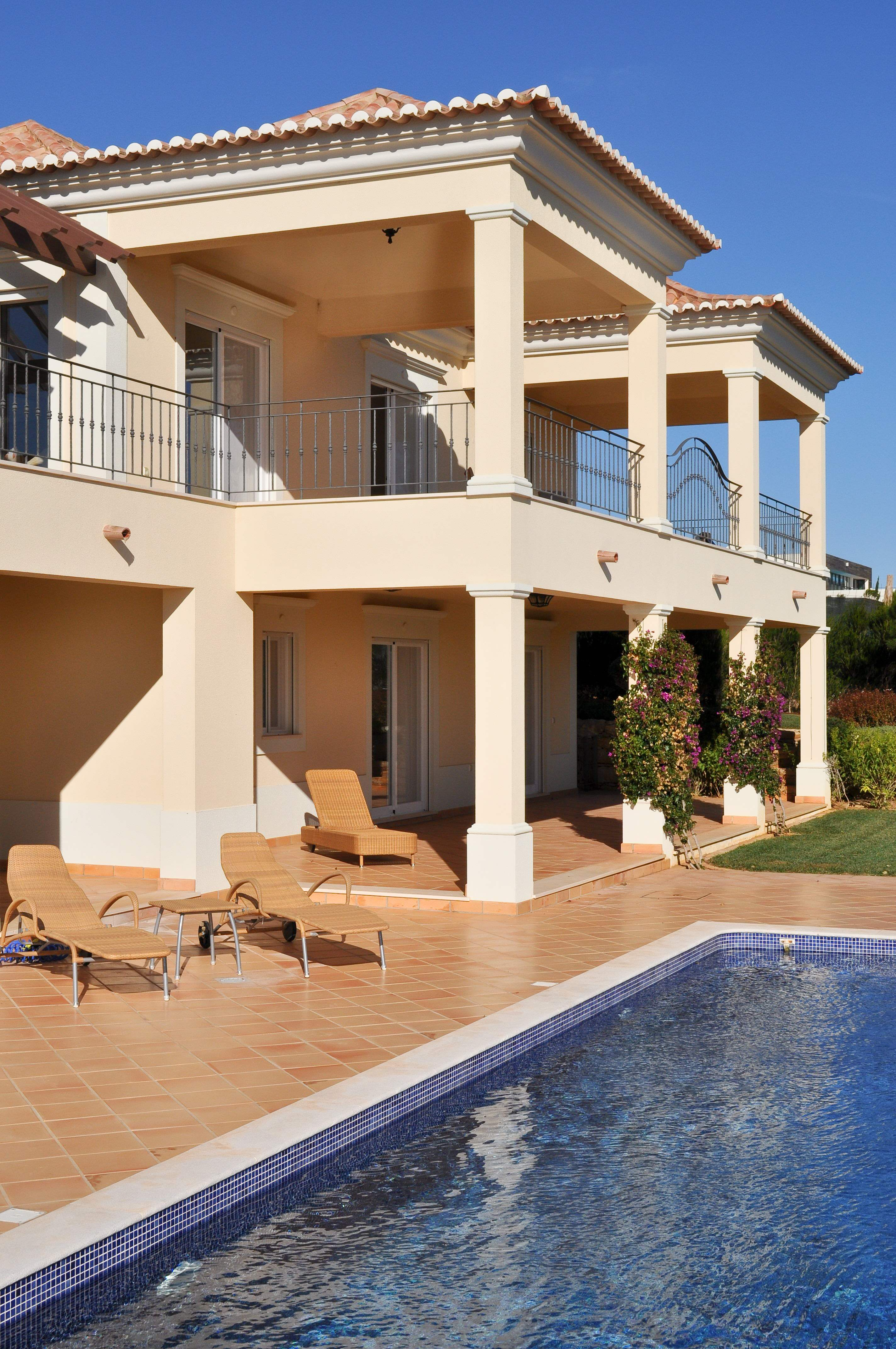 Martinhal Luxury Villa No.32, Three bedroom villa, 3 bedroom villa in Martinhal Sagres, Algarve Photo #3