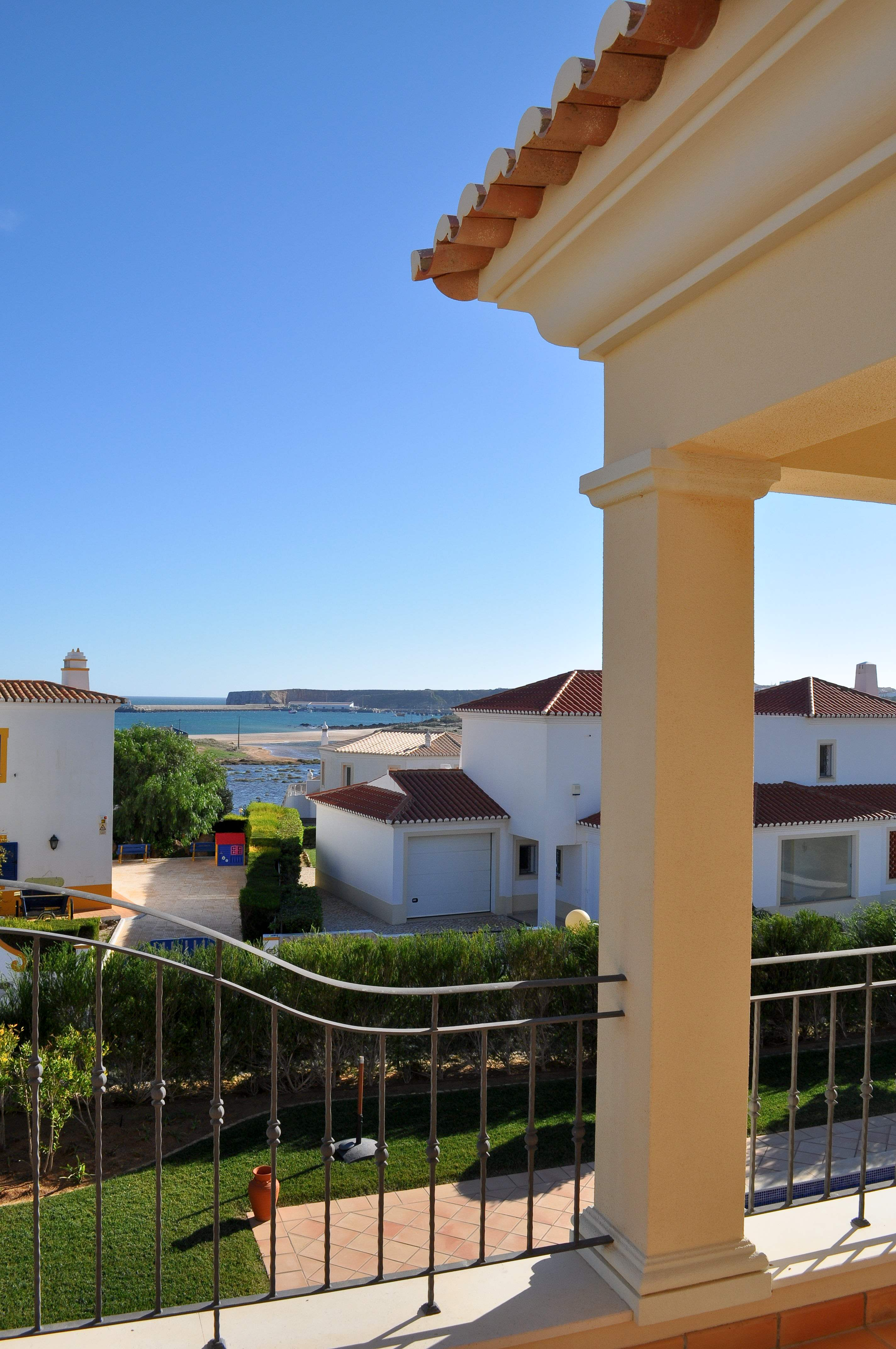 Martinhal Luxury Villa No.32, Three bedroom villa, 3 bedroom villa in Martinhal Sagres, Algarve Photo #4
