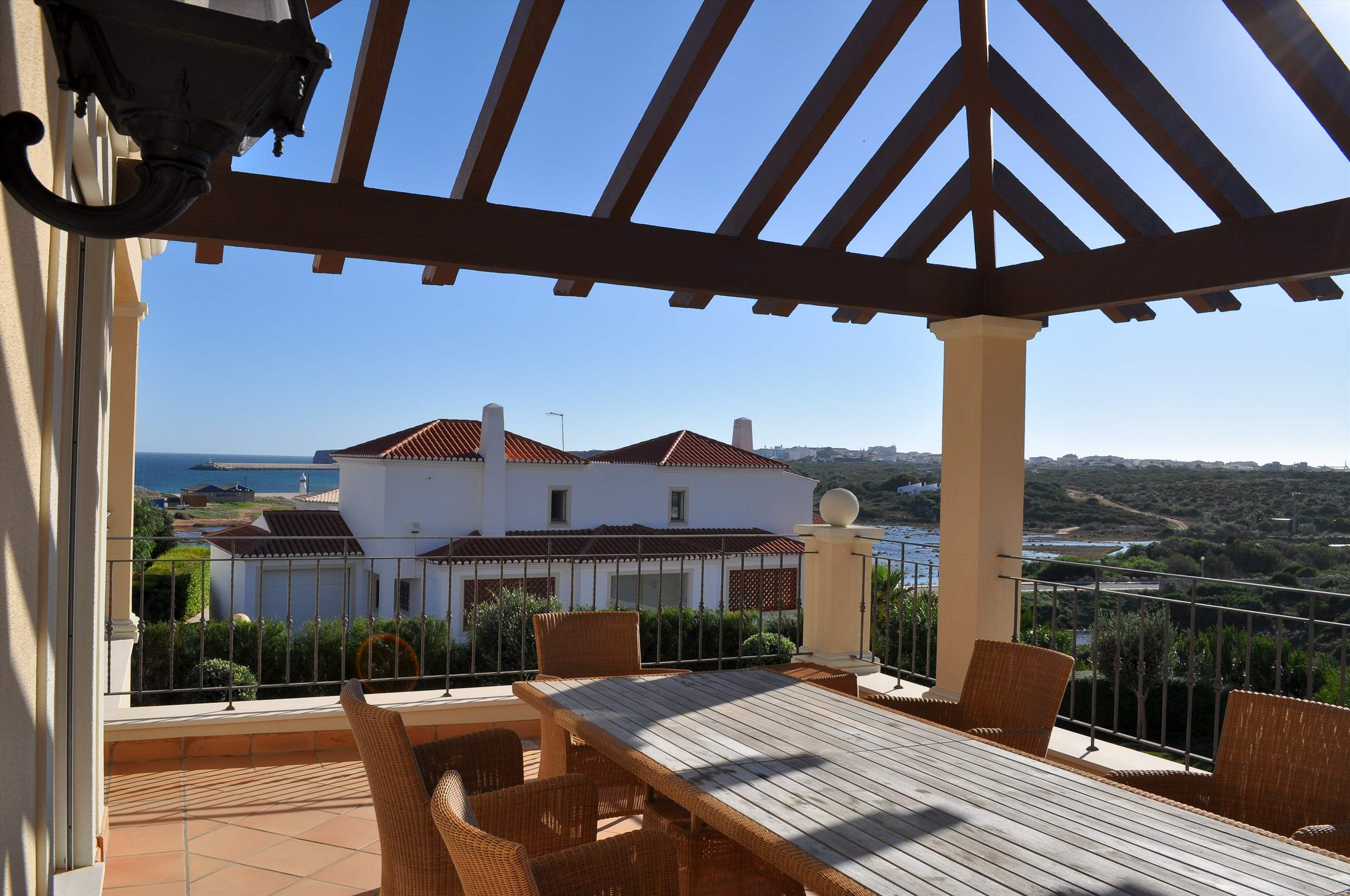 Martinhal Luxury Villa No.32, Three bedroom villa, 3 bedroom villa in Martinhal Sagres, Algarve Photo #5