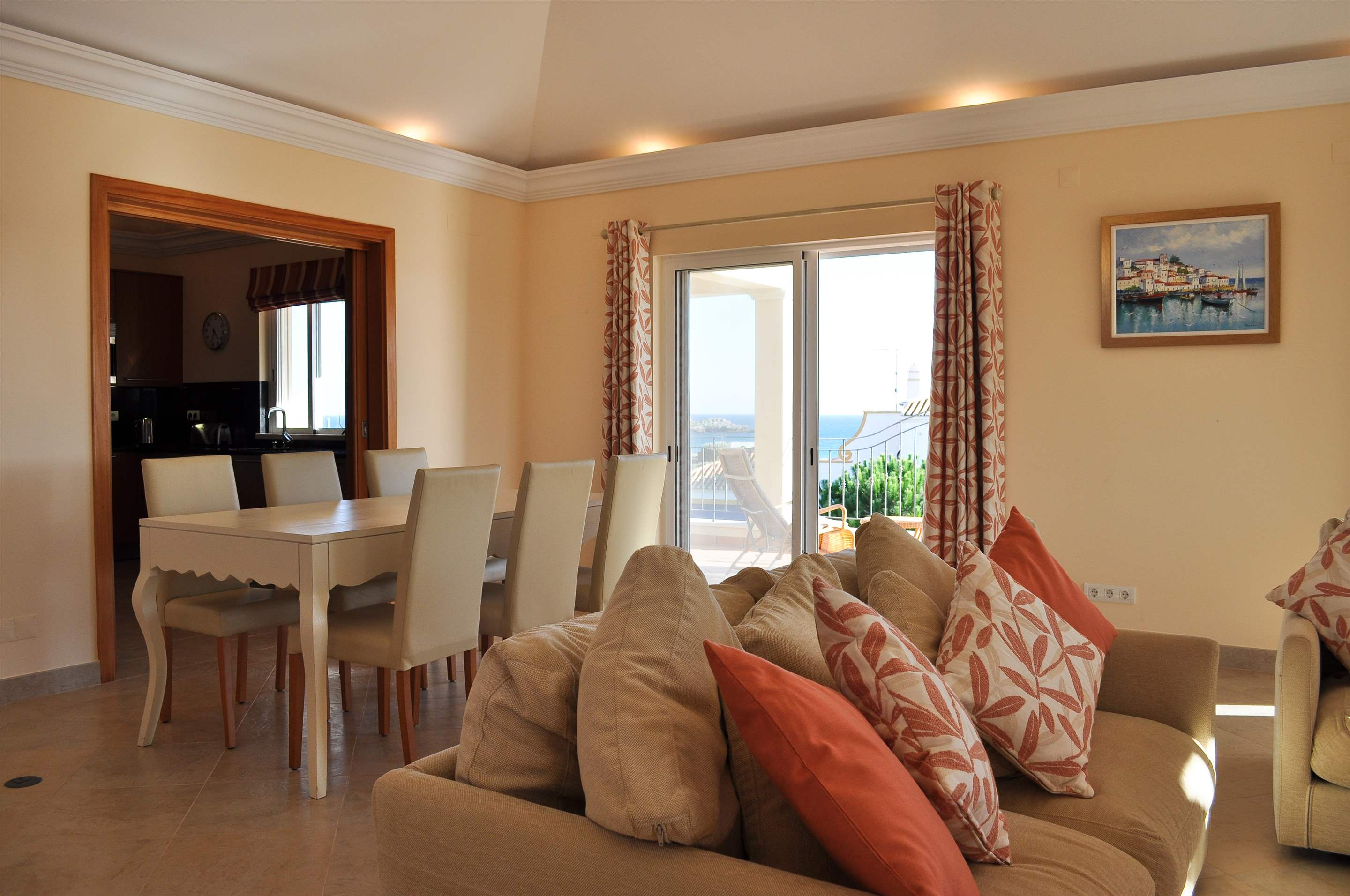 Martinhal Luxury Villa No.32, Three bedroom villa, 3 bedroom villa in Martinhal Sagres, Algarve Photo #7