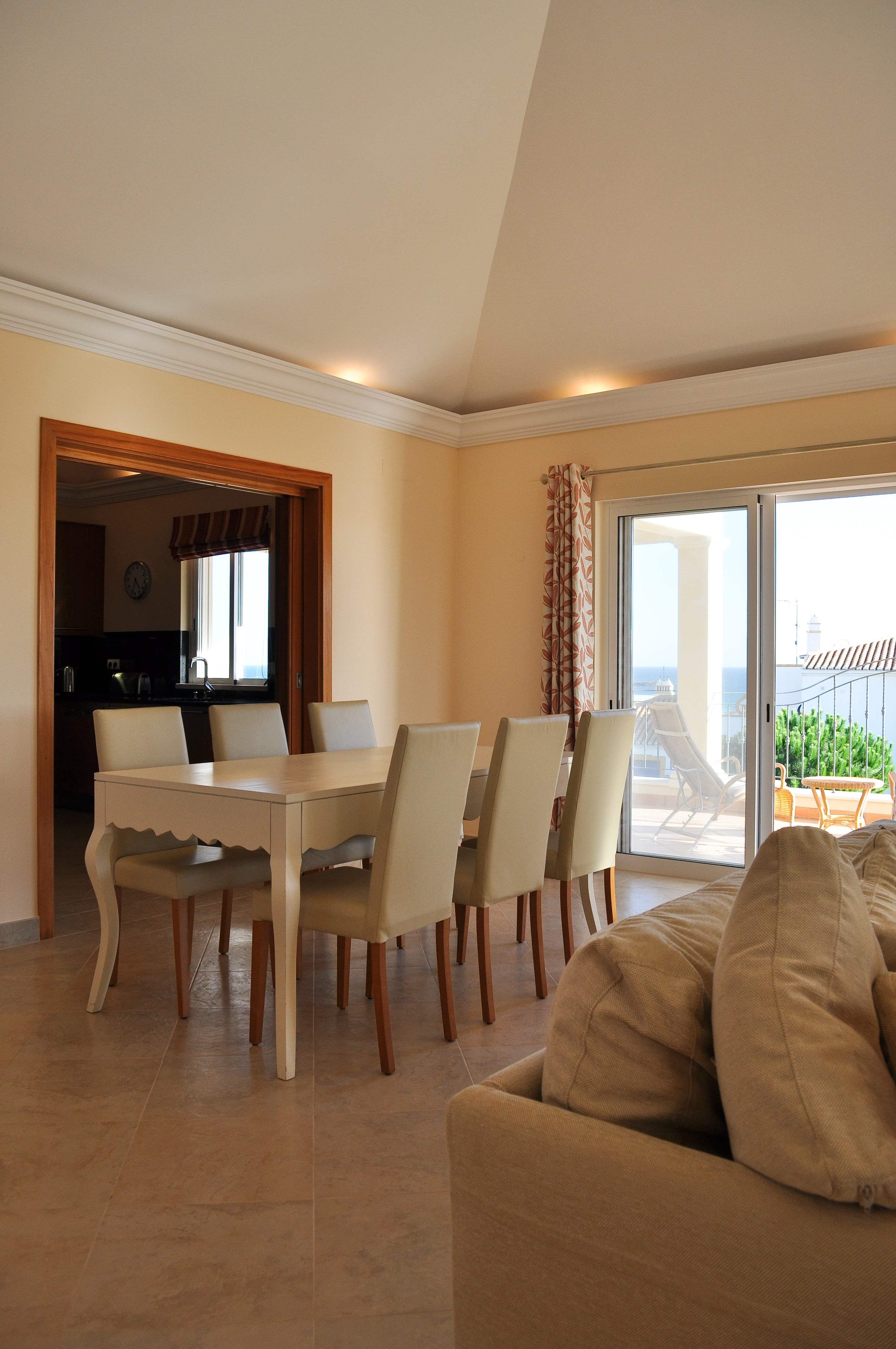 Martinhal Luxury Villa No.32, Three bedroom villa, 3 bedroom villa in Martinhal Sagres, Algarve Photo #8