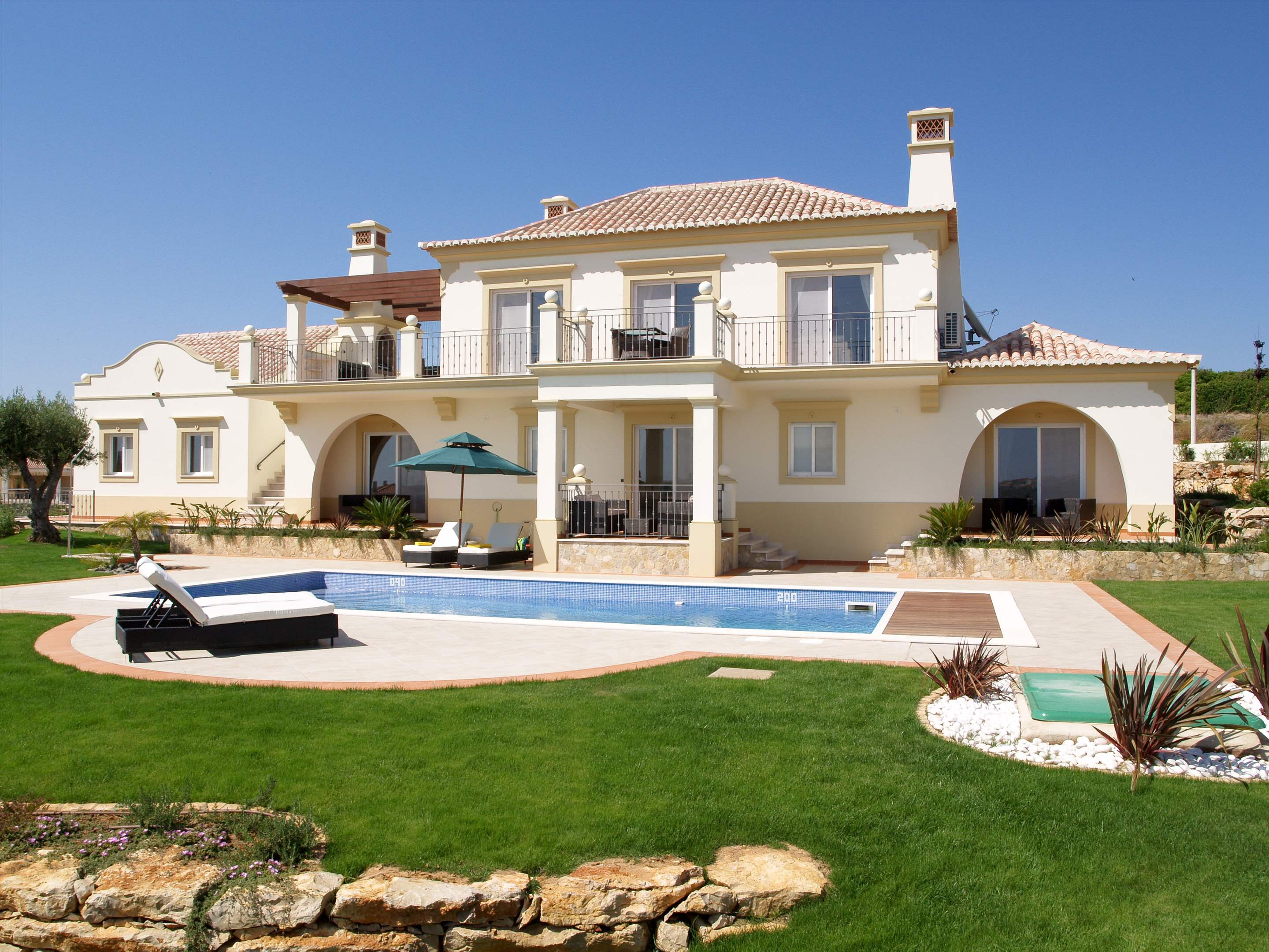 Martinhal Luxury Villa No.44, 3 bedroom villa in Martinhal Sagres, Algarve Photo #1