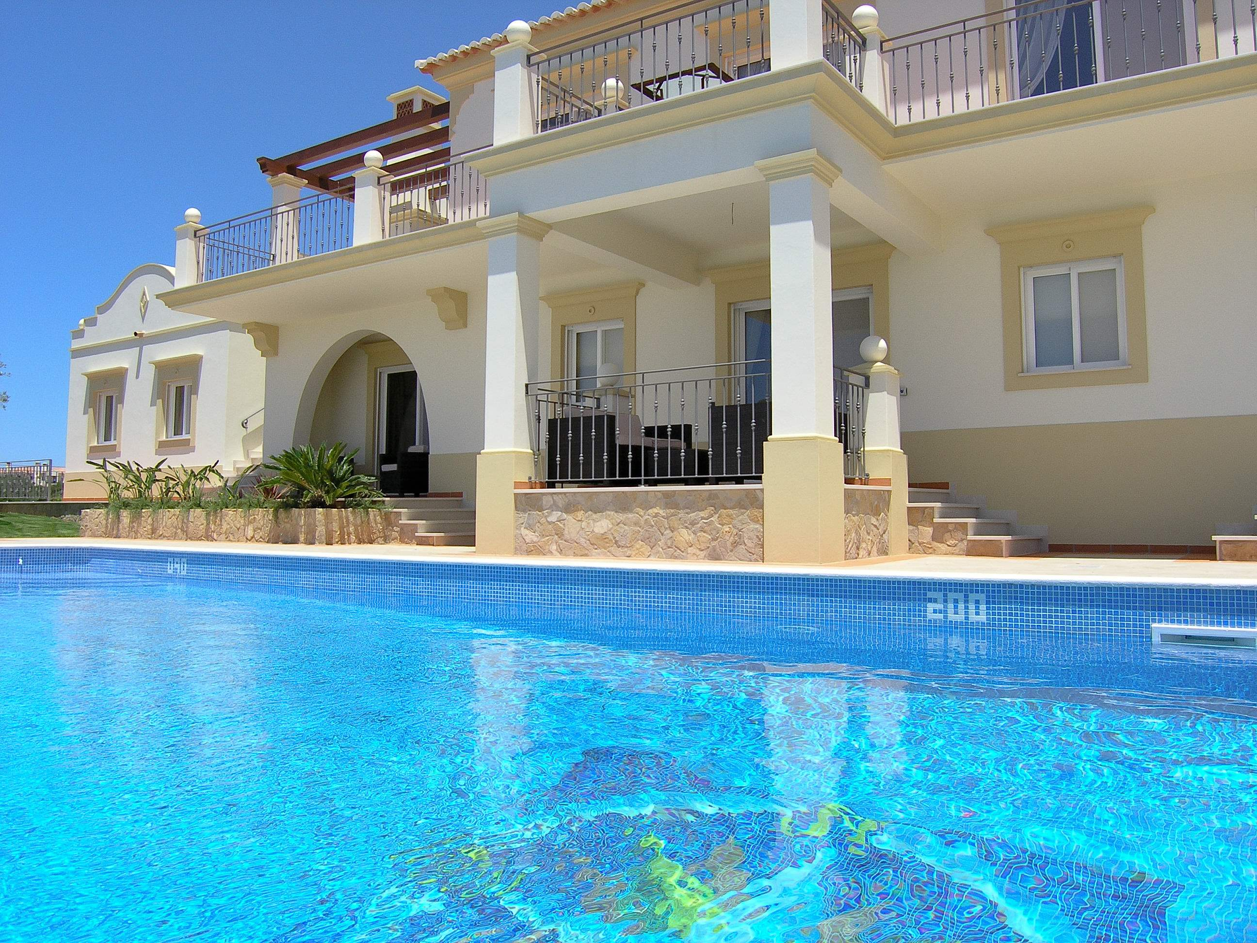 Martinhal Luxury Villa No.44, 3 bedroom villa in Martinhal Sagres, Algarve Photo #2