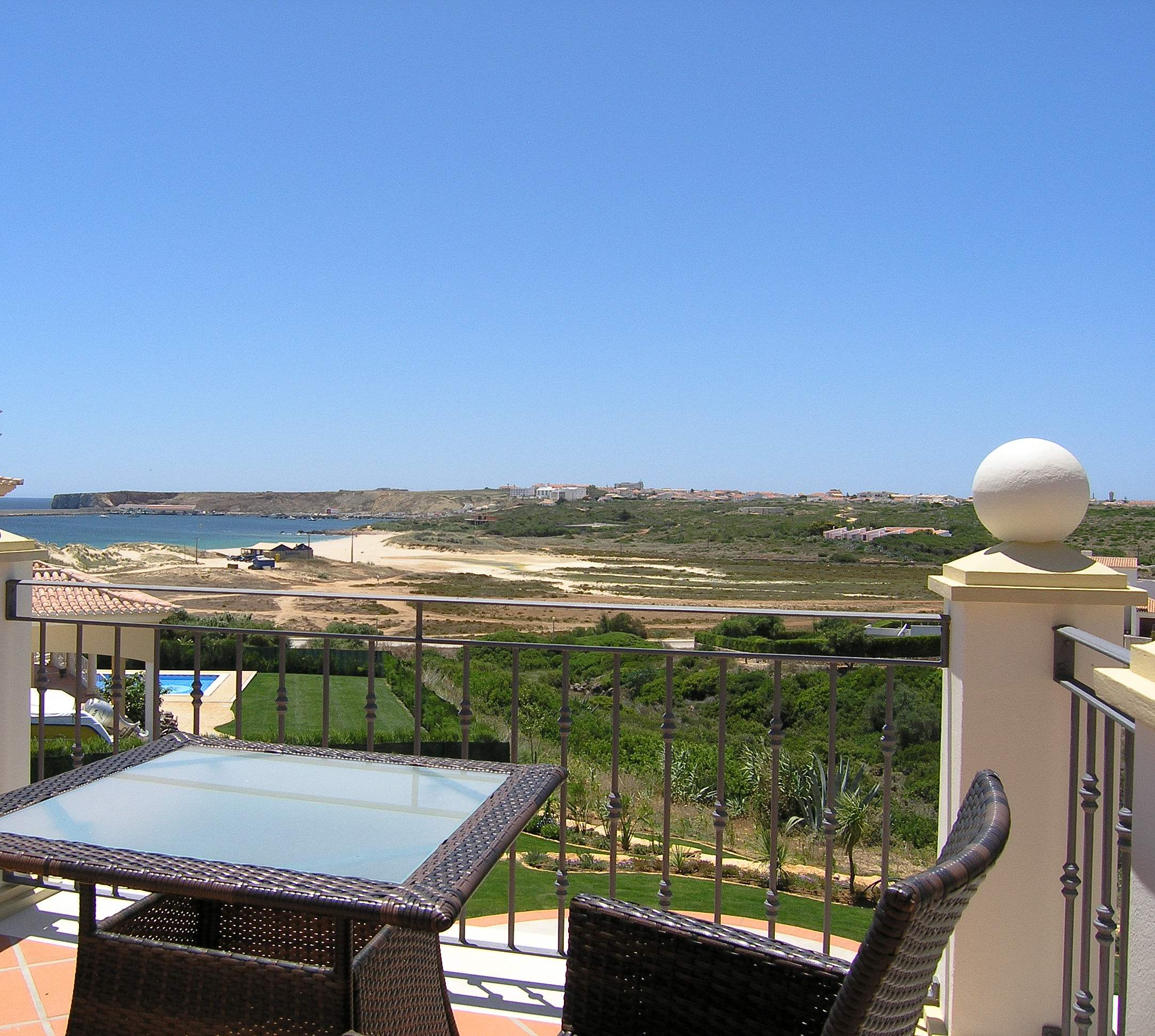 Martinhal Luxury Villa No.44, 3 bedroom villa in Martinhal Sagres, Algarve Photo #6