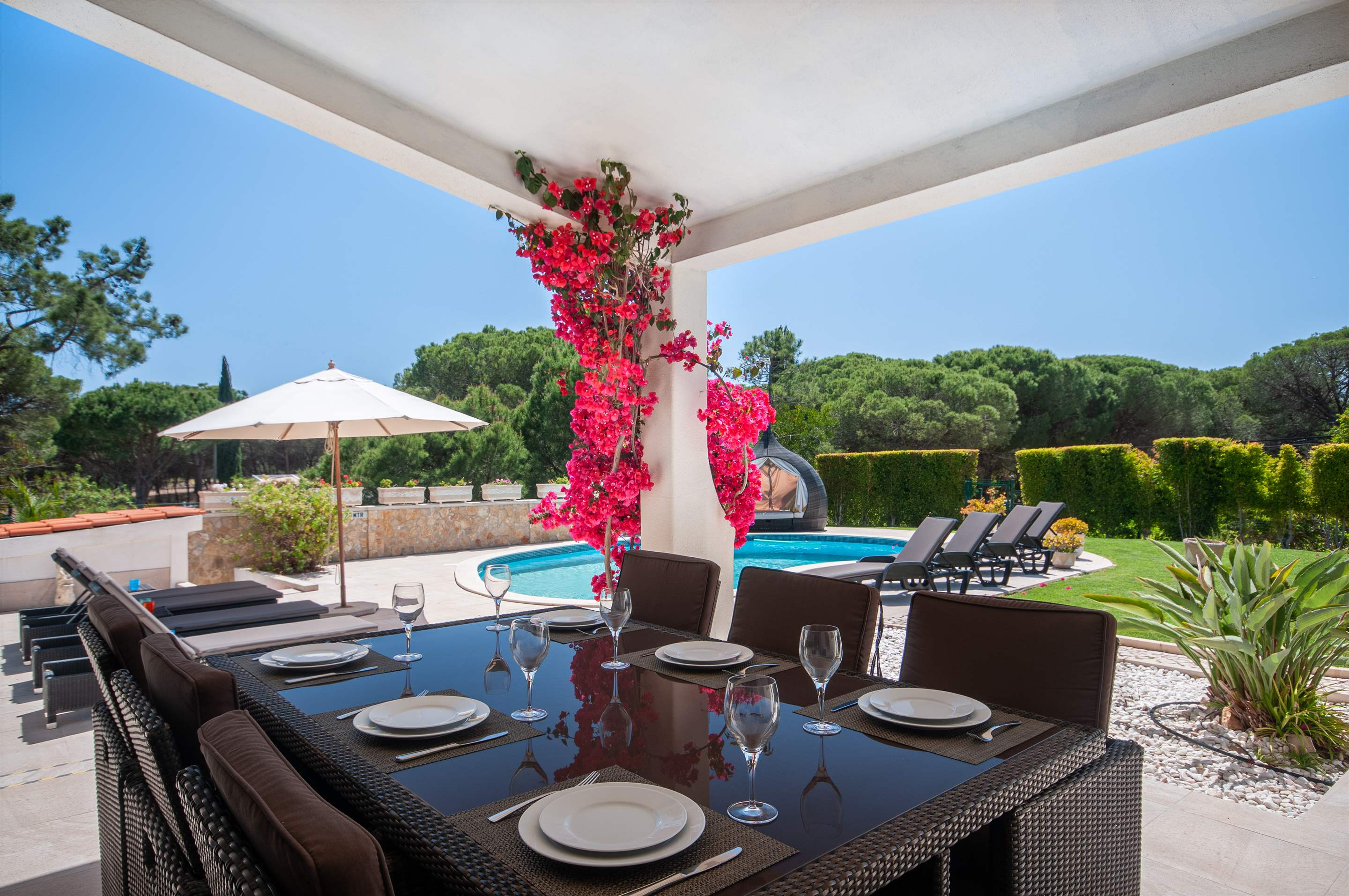 Villa Quinta Francisco, 4 bedroom villa in Vale do Lobo, Algarve Photo #2