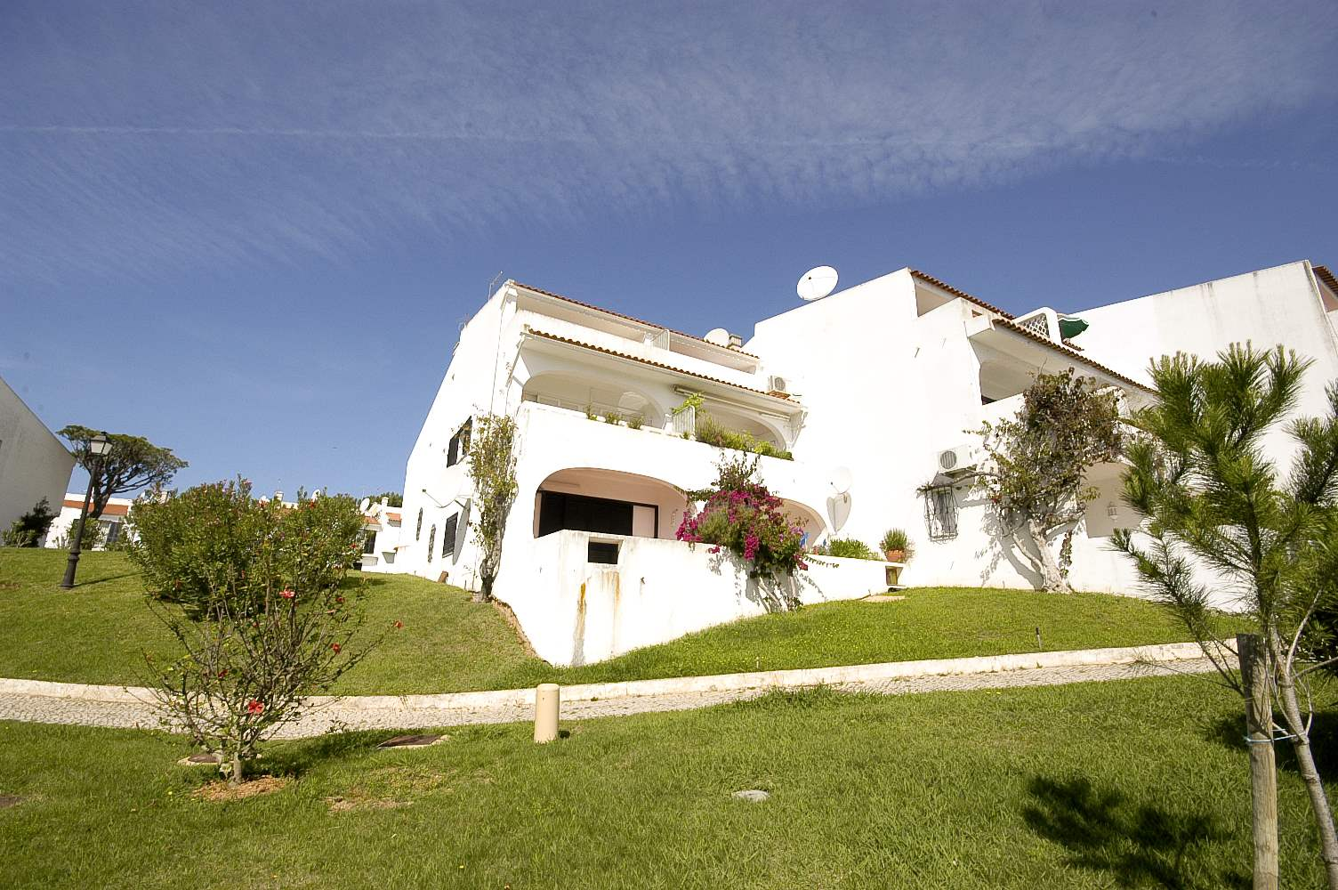 Apartment Azalea 2, 2 bedroom apartment in Vale do Lobo, Algarve Photo #1