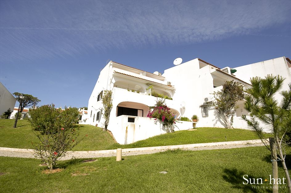 Apartment Azalea 2, 2 apartment in Vale do Lobo, Algarve