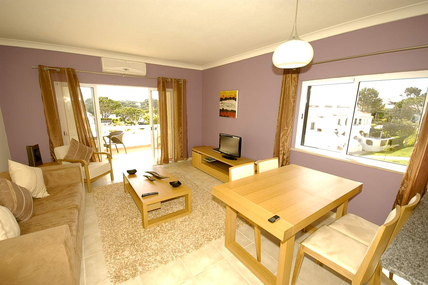 Apartment Azalea 2, 2 bedroom apartment in Vale do Lobo, Algarve Photo #4