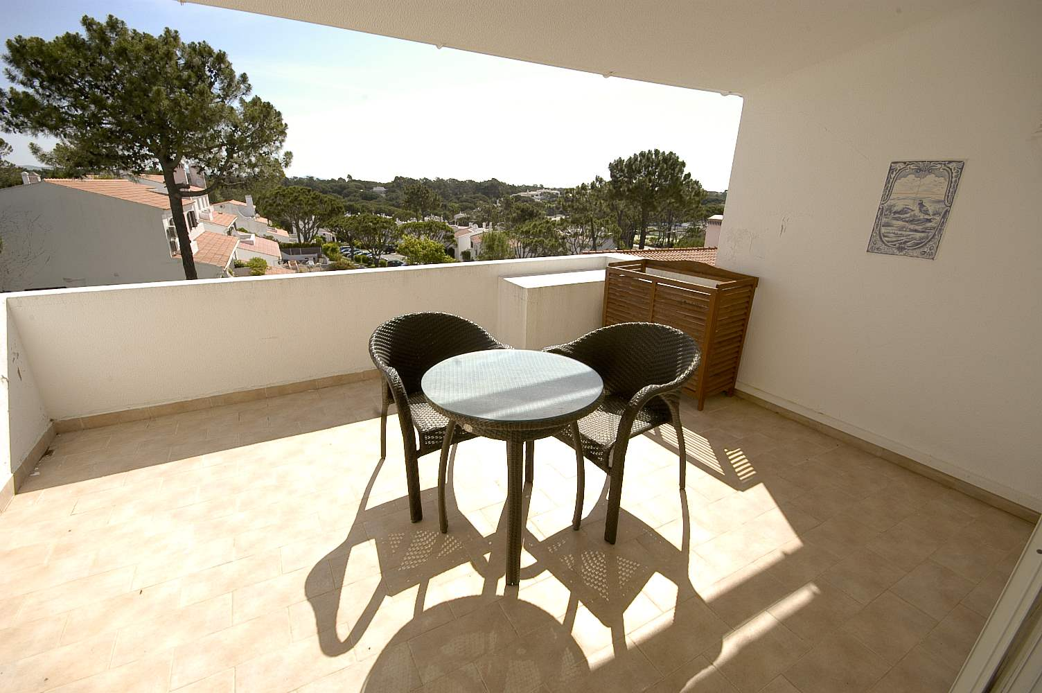 Apartment Azalea 2, 2 bedroom apartment in Vale do Lobo, Algarve Photo #6