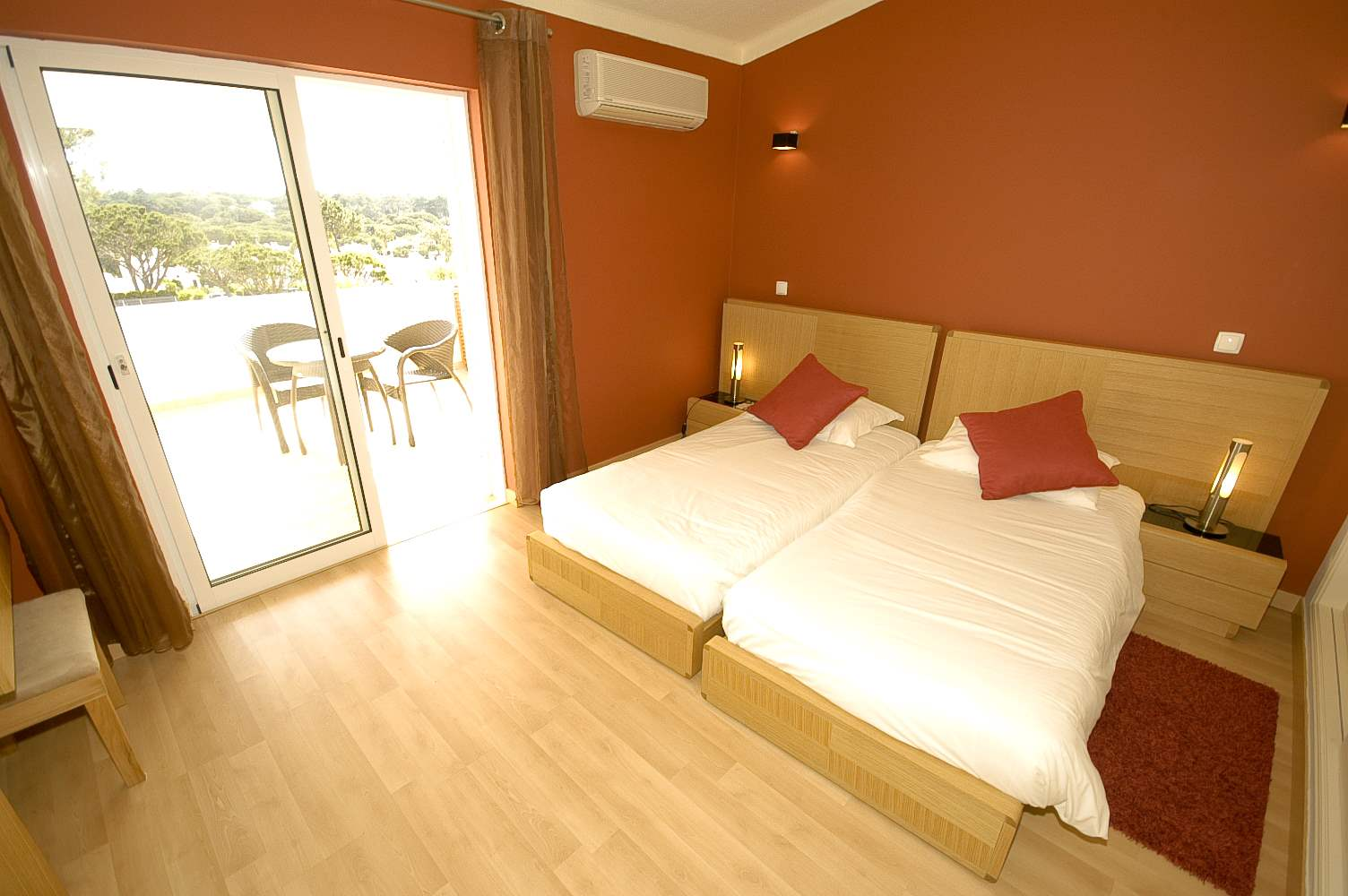 Apartment Azalea 2, 2 bedroom apartment in Vale do Lobo, Algarve Photo #7