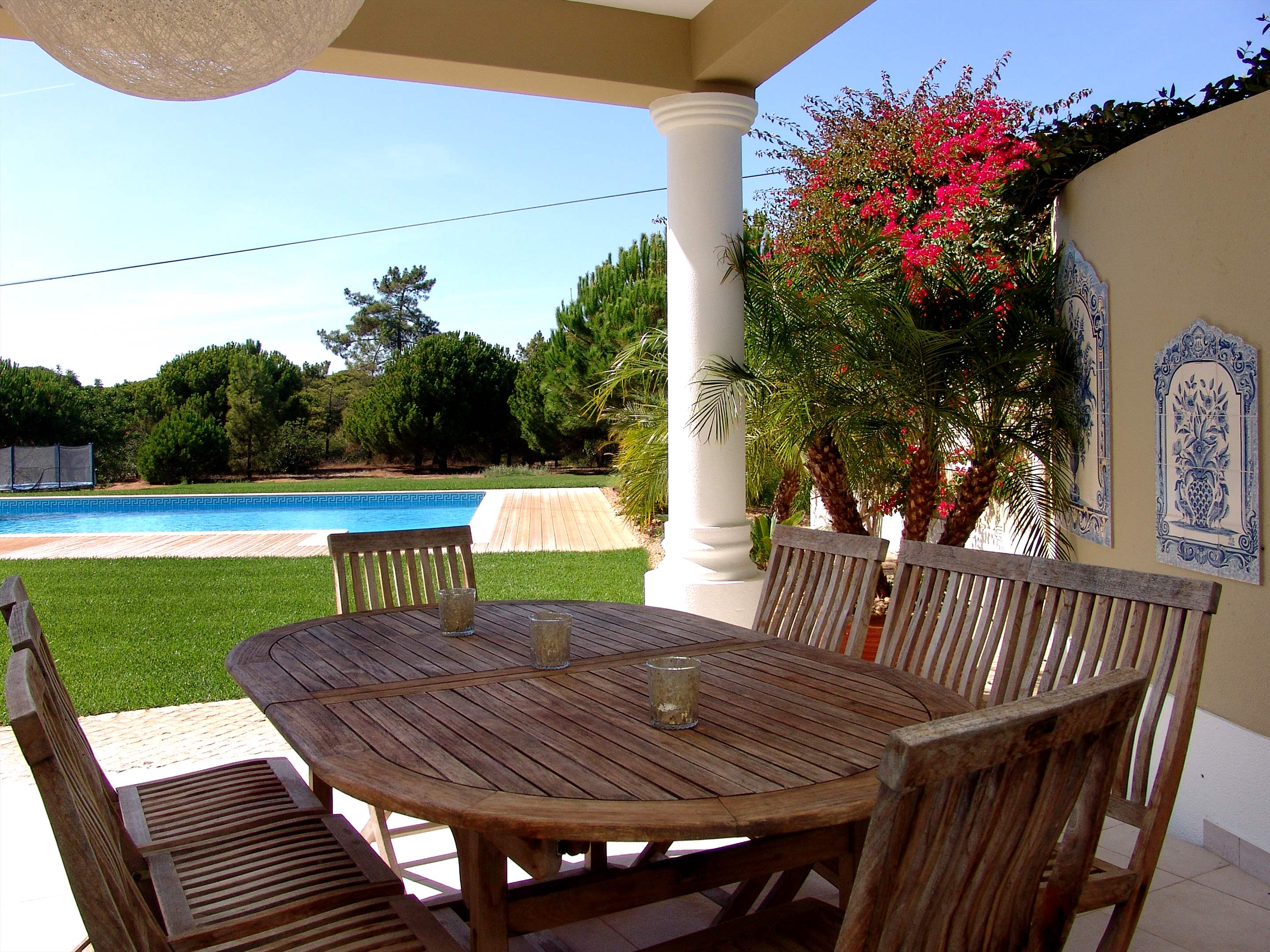 Casa Filomena, Six Bedroom Rate, 6 bedroom villa in Quinta do Lago, Algarve Photo #10