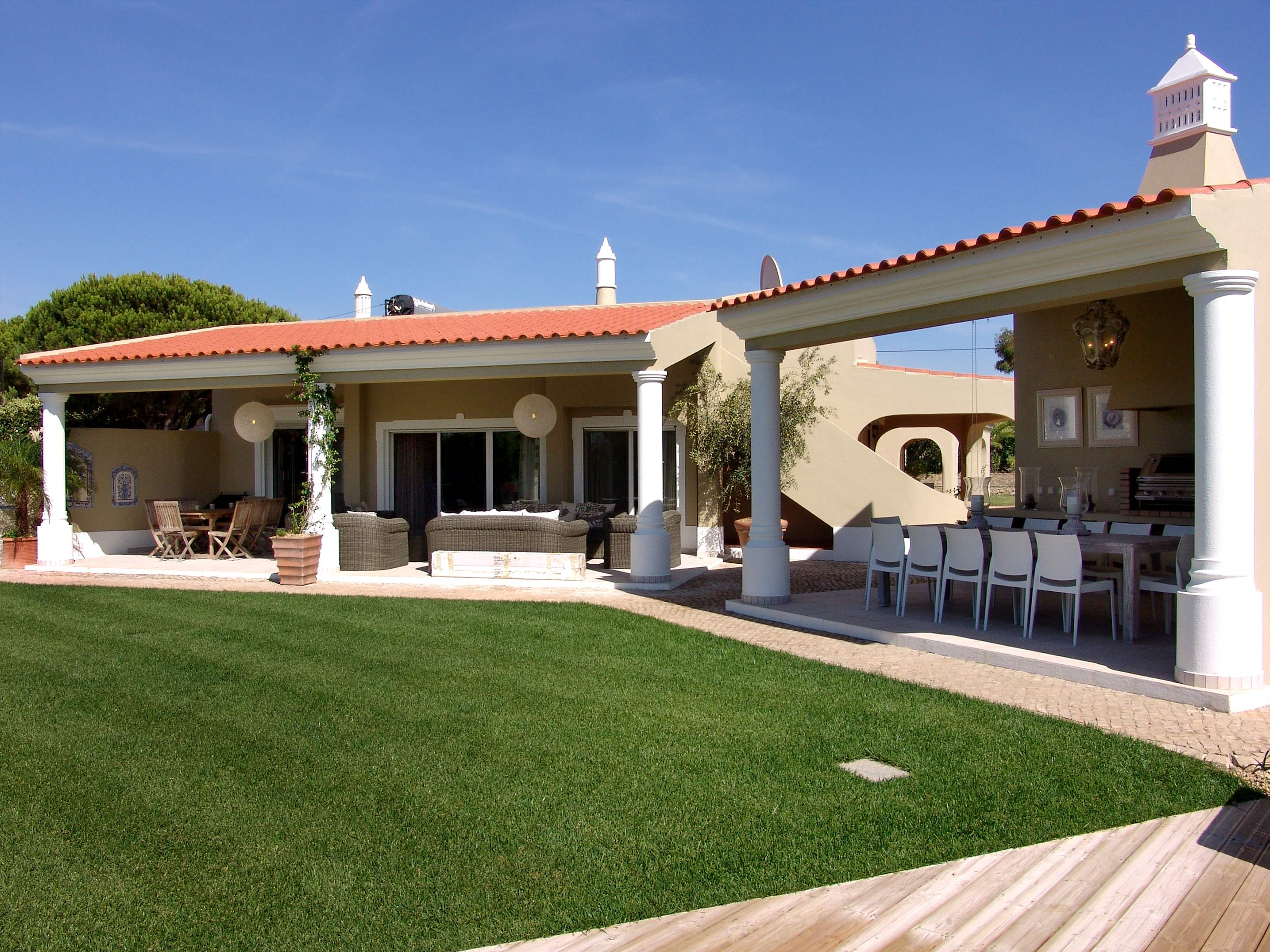 Casa Filomena, Six Bedroom Rate, 6 bedroom villa in Quinta do Lago, Algarve Photo #8