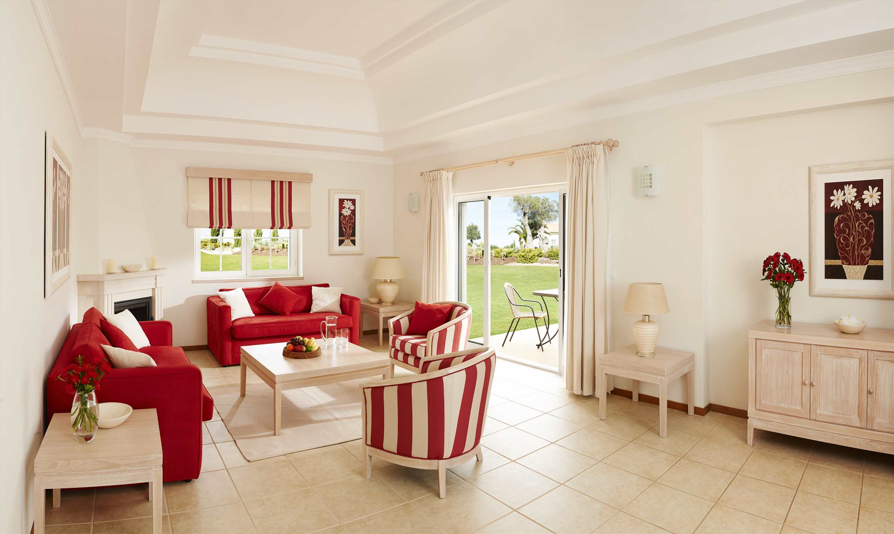 Vale d'Oliveiras 1 Bed Suite Garden View , Bed & Breakfast, 1 bedroom apartment in Vale d'Oliveiras Resort & Spa, Algarve Photo #5
