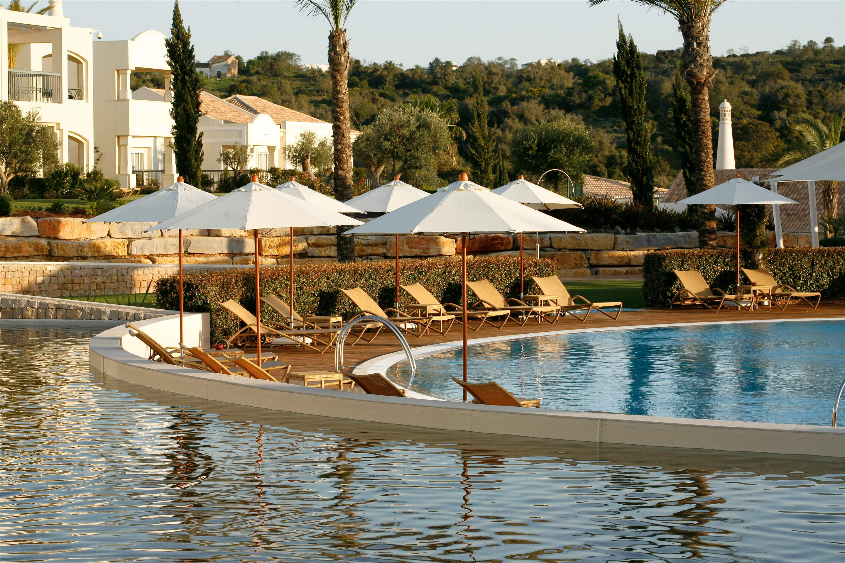 Vale dOliveiras Hotel Double/ Twin Room BB Basis, 1 bedroom hotel in Vale d'Oliveiras Resort & Spa, Algarve Photo #12