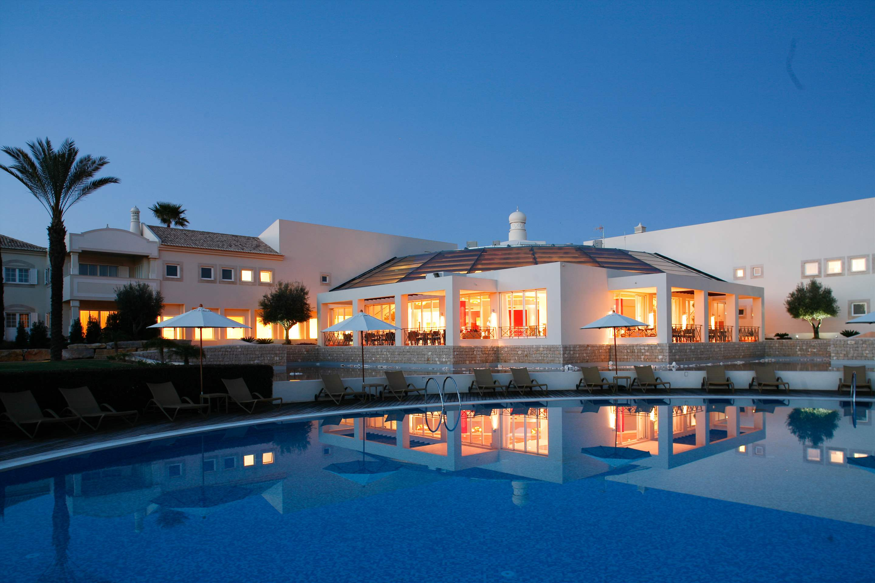 Vale dOliveiras Hotel Double/ Twin Room BB Basis, 1 bedroom hotel in Vale d'Oliveiras Resort & Spa, Algarve Photo #29