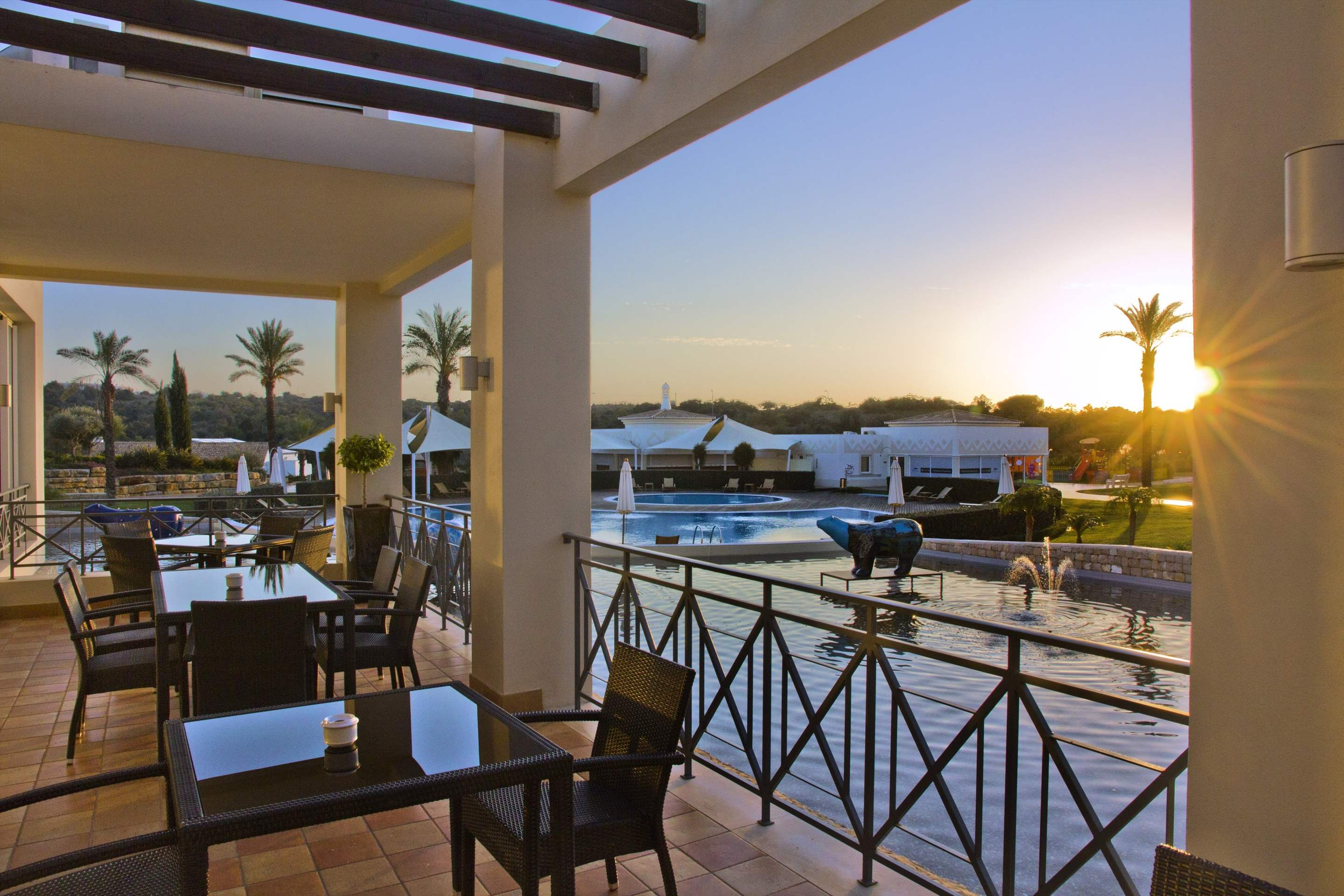 Vale dOliveiras Hotel Double/ Twin Room BB Basis, 1 bedroom hotel in Vale d'Oliveiras Resort & Spa, Algarve Photo #32