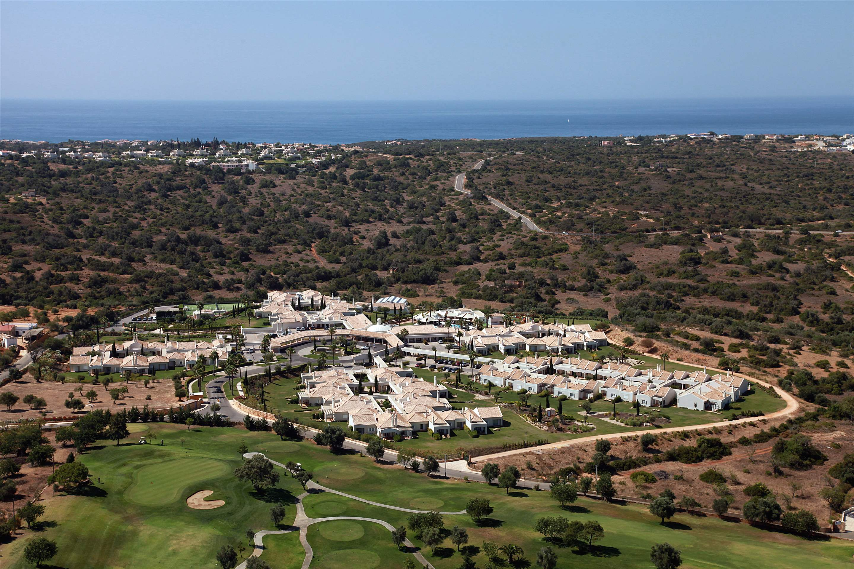 Vale dOliveiras Hotel Double/ Twin Room BB Basis, 1 bedroom hotel in Vale d'Oliveiras Resort & Spa, Algarve Photo #36