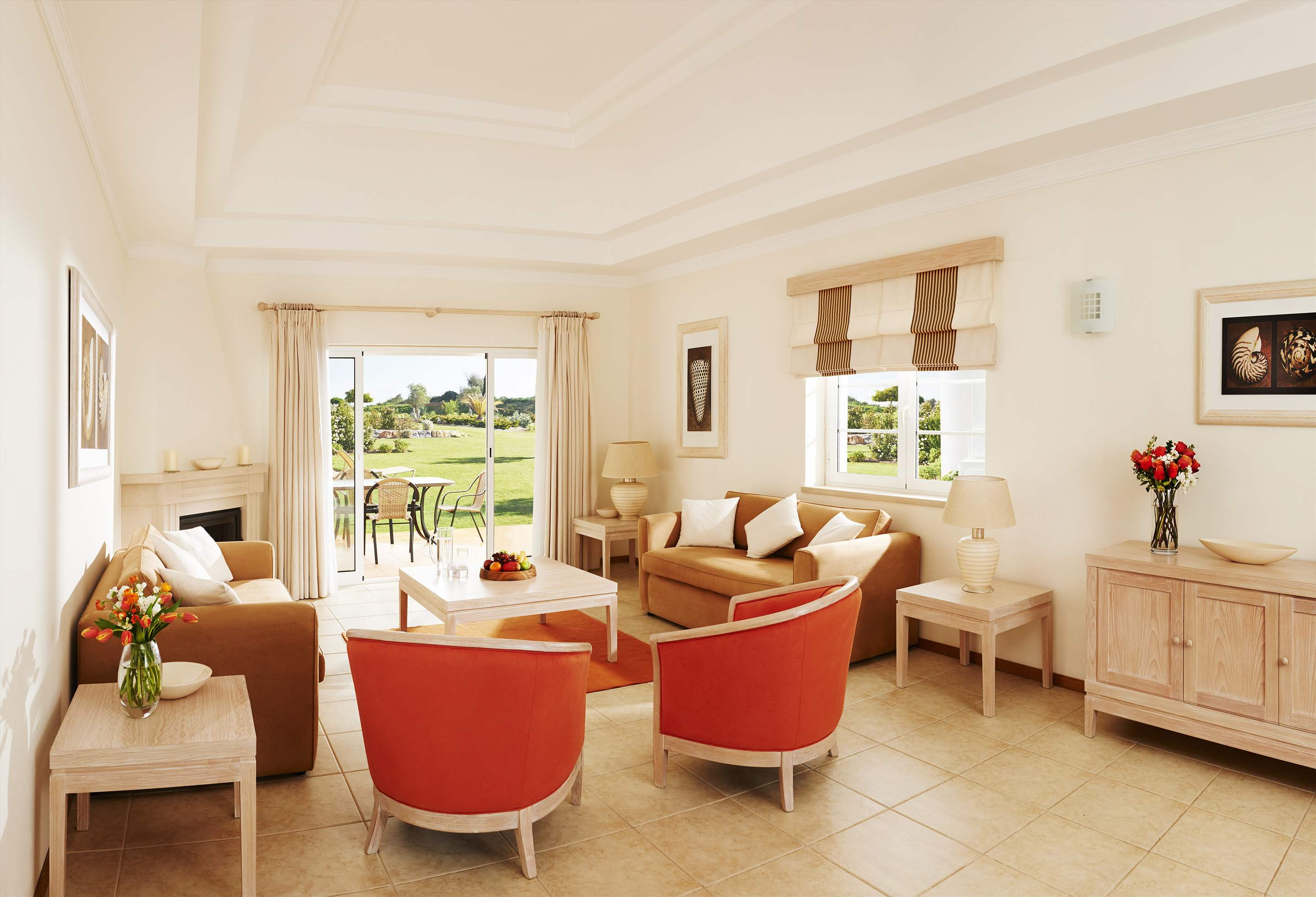 Vale d'Oliveiras 2 Bed Suite Garden View , Bed & Breakfast, 2 bedroom apartment in Vale d'Oliveiras Resort & Spa, Algarve Photo #2