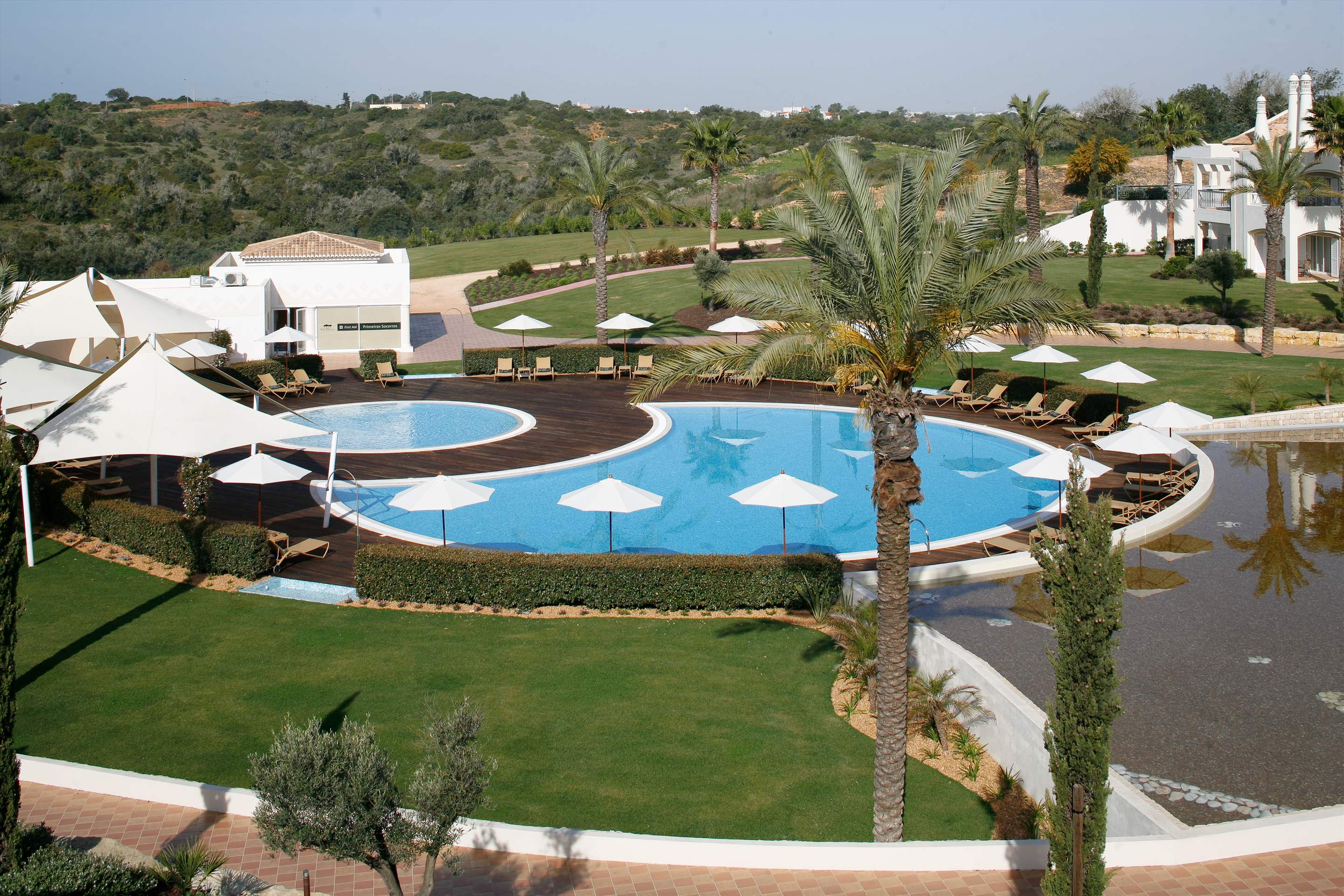 Vale d'Oliveiras 2 Bed Suite Garden View , Bed & Breakfast, 2 bedroom apartment in Vale d'Oliveiras Resort & Spa, Algarve Photo #28