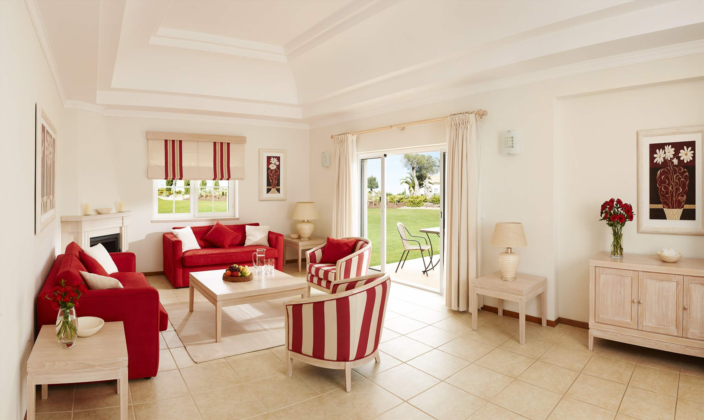 Vale d'Oliveiras 2 Bed Suite Garden View , Bed & Breakfast, 2 bedroom apartment in Vale d'Oliveiras Resort & Spa, Algarve Photo #5