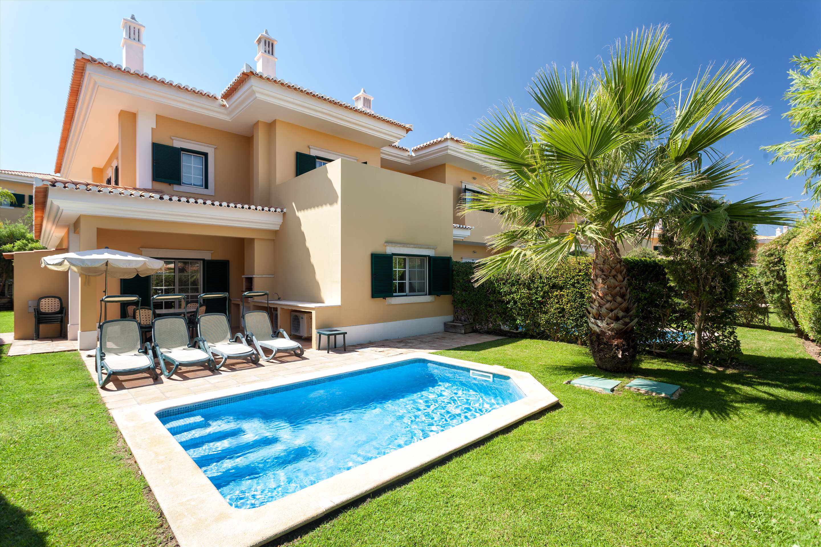 Martinhal Quinta Townhouse (3 Bedroom), 3 bedroom villa in Martinhal Quinta Resort, Algarve Photo #1