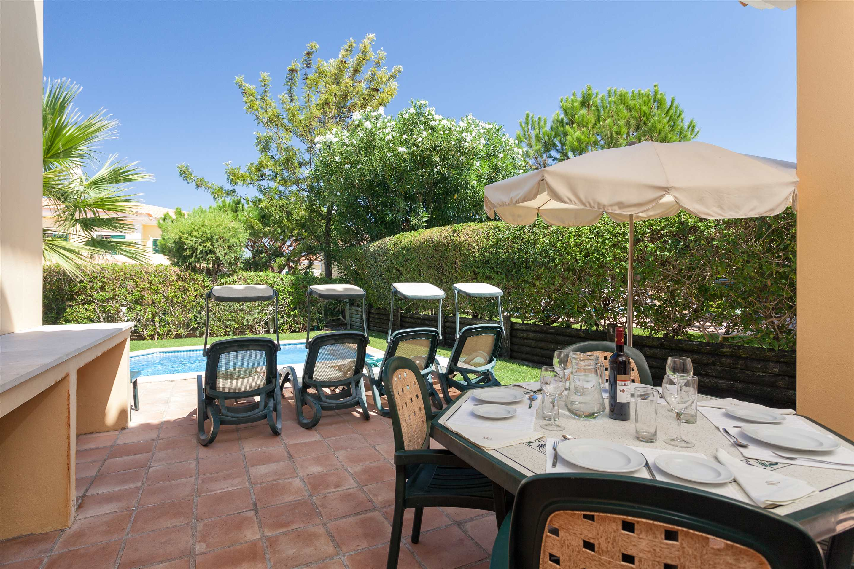 Martinhal Quinta Townhouse (3 Bedroom), 3 bedroom villa in Martinhal Quinta Resort, Algarve Photo #2