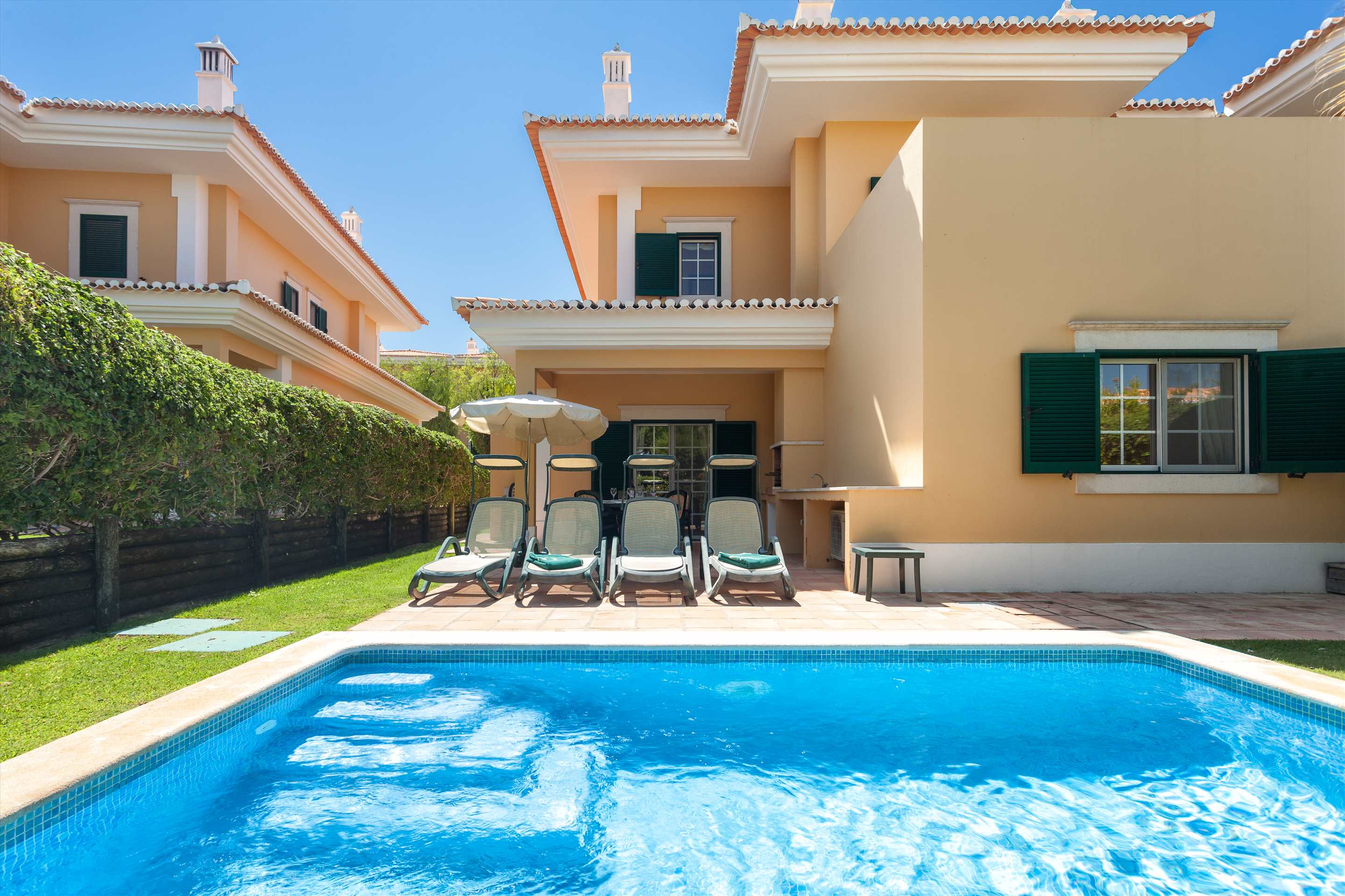 Martinhal Quinta Townhouse (3 Bedroom), 3 bedroom villa in Martinhal Quinta Resort, Algarve Photo #6