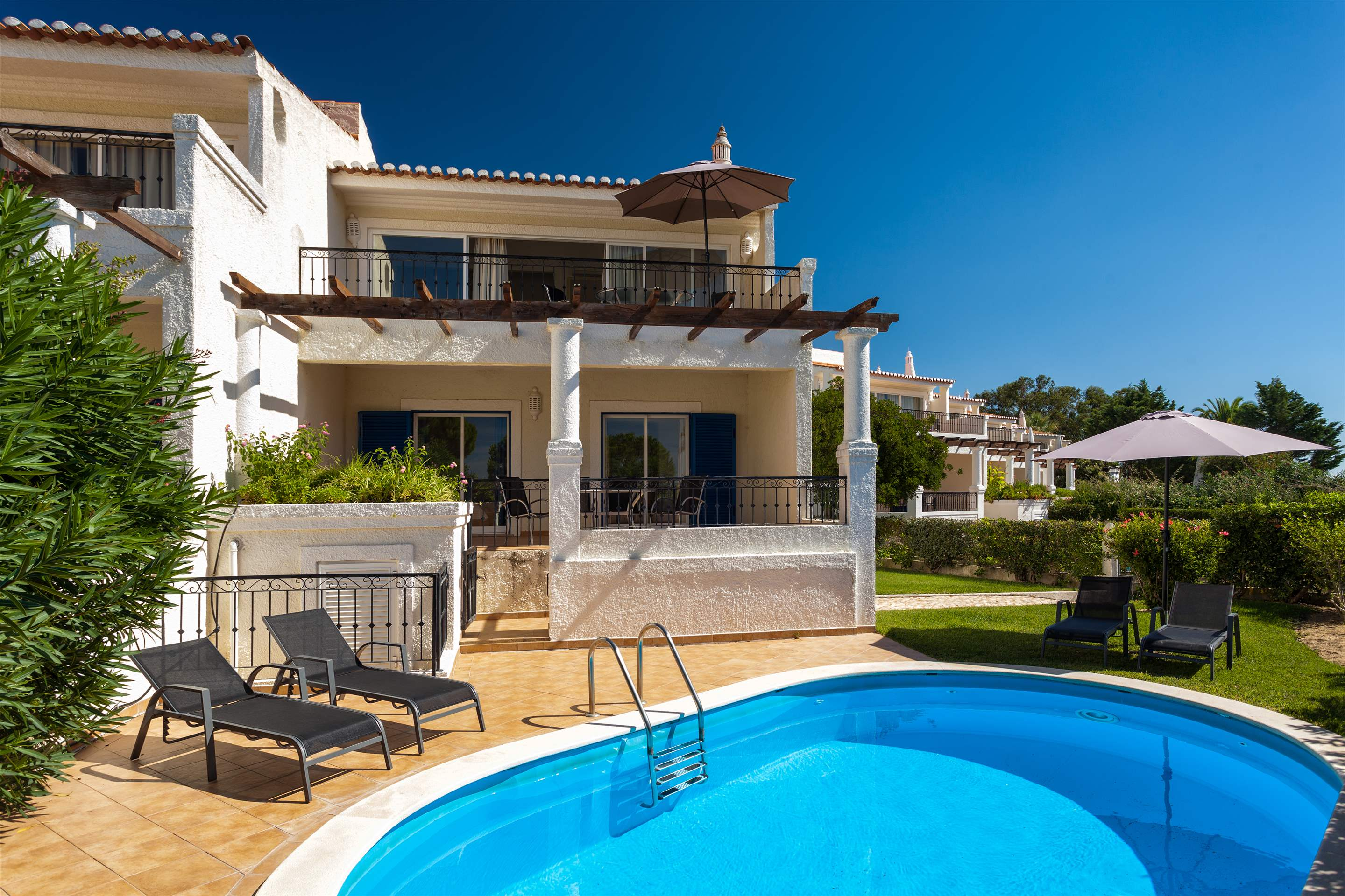 Villa Marisol, 3 bedroom villa in Vale do Lobo, Algarve