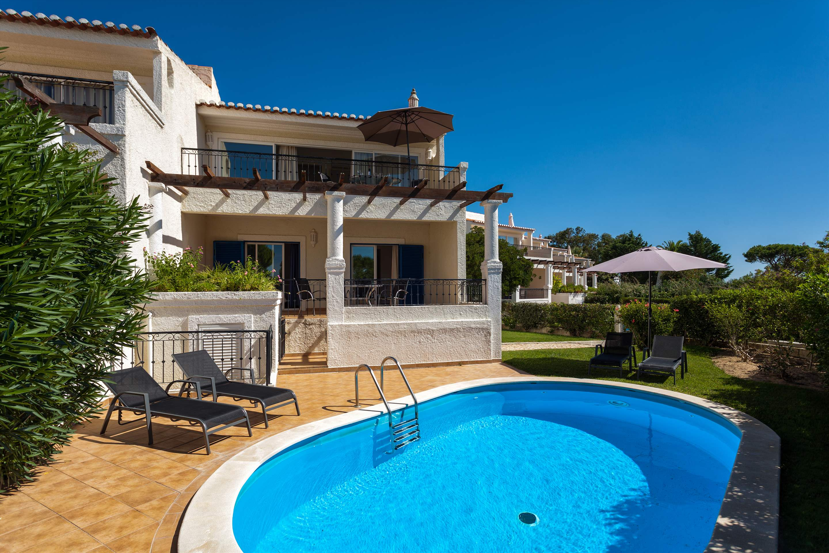 Villa Marisol, 3 bedroom villa in Vale do Lobo, Algarve Photo #10
