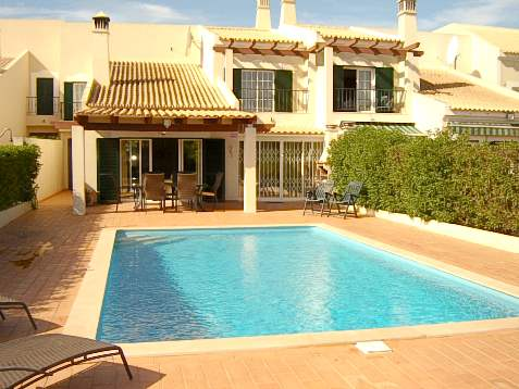 Casa Florentine, 3 bedroom villa in Vilamoura Area, Algarve Photo #1