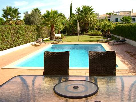 Casa Florentine, 3 bedroom villa in Vilamoura Area, Algarve Photo #2