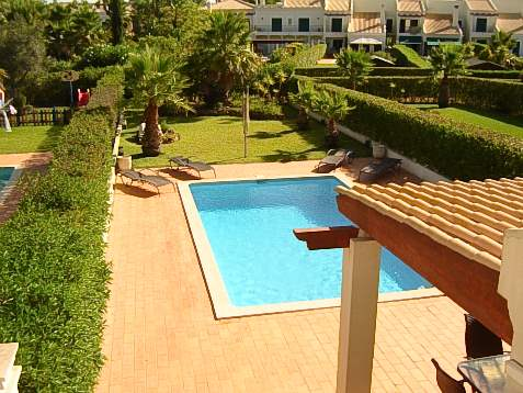Casa Florentine, 3 bedroom villa in Vilamoura Area, Algarve Photo #3