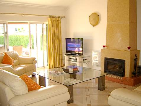 Casa Florentine, 3 bedroom villa in Vilamoura Area, Algarve Photo #4