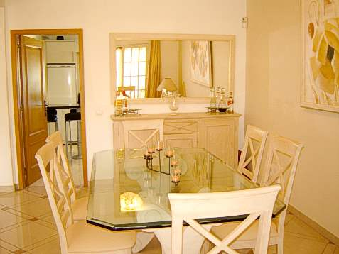 Casa Florentine, 3 bedroom villa in Vilamoura Area, Algarve Photo #6