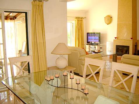 Casa Florentine, 3 bedroom villa in Vilamoura Area, Algarve Photo #7