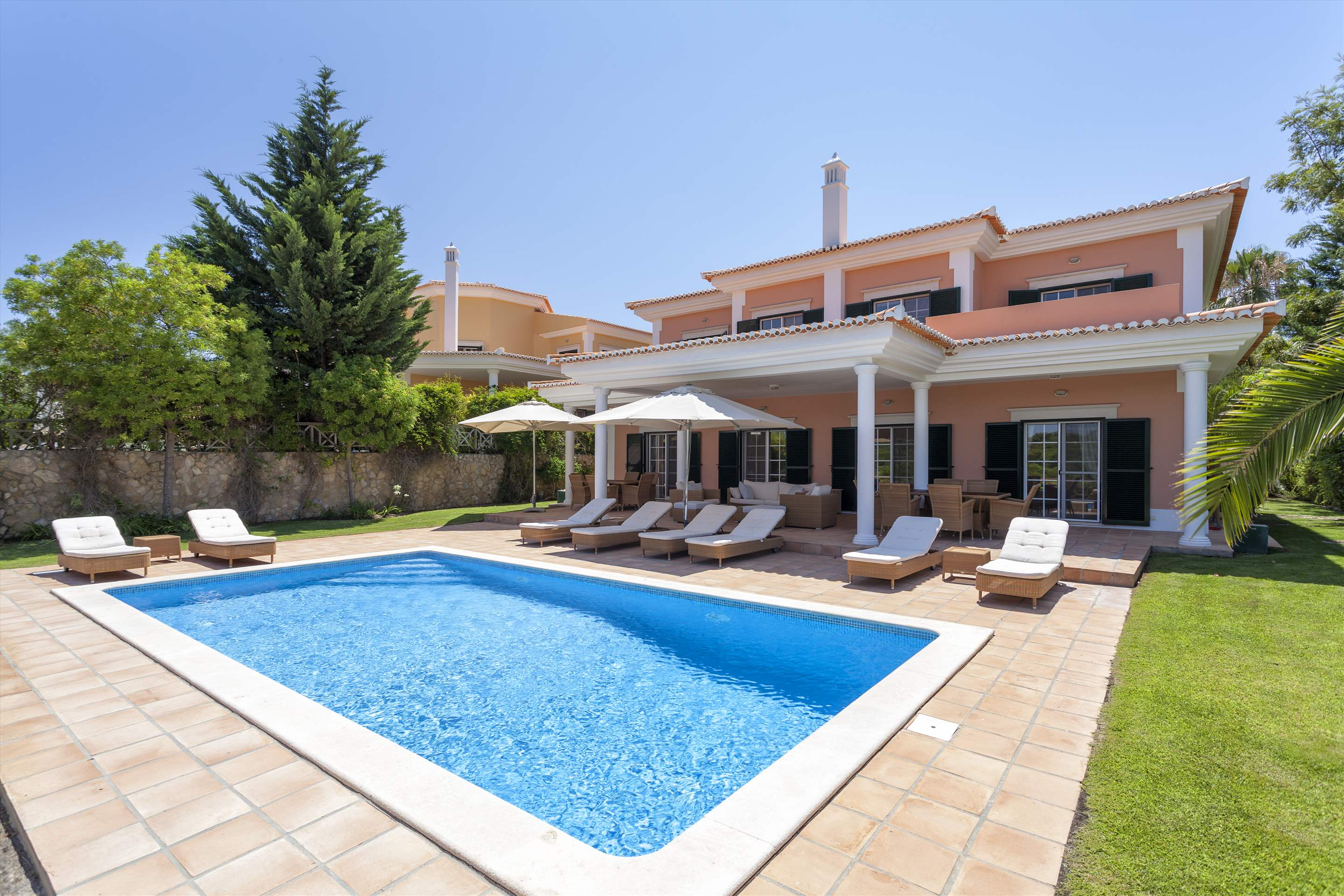 Martinhal Quinta Villa (4 Bedrooms), 4 bedroom villa in Martinhal Quinta Resort, Algarve Photo #1