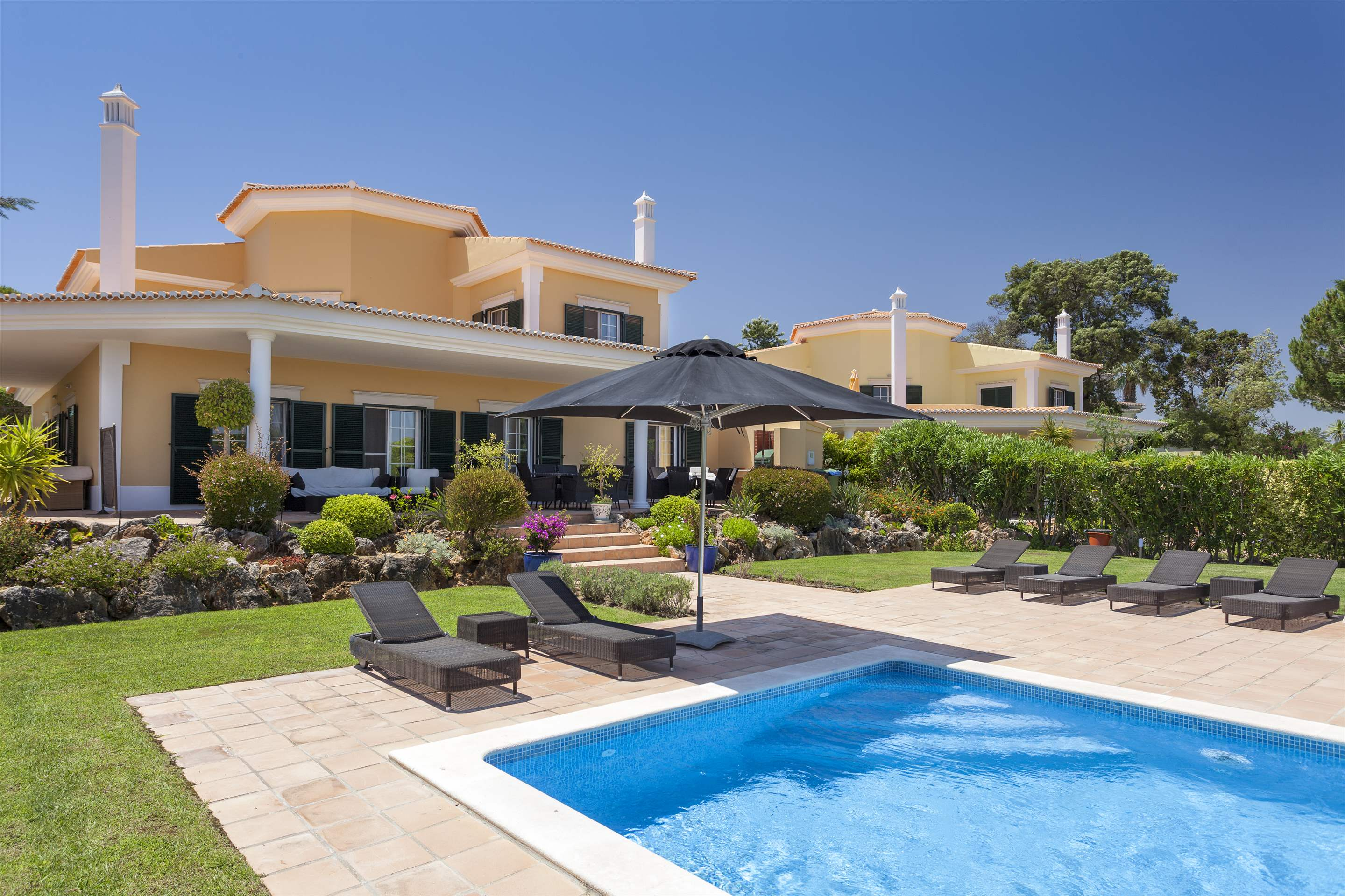 Martinhal Quinta Villa (4 Bedrooms), 4 bedroom villa in Martinhal Quinta Resort, Algarve Photo #12